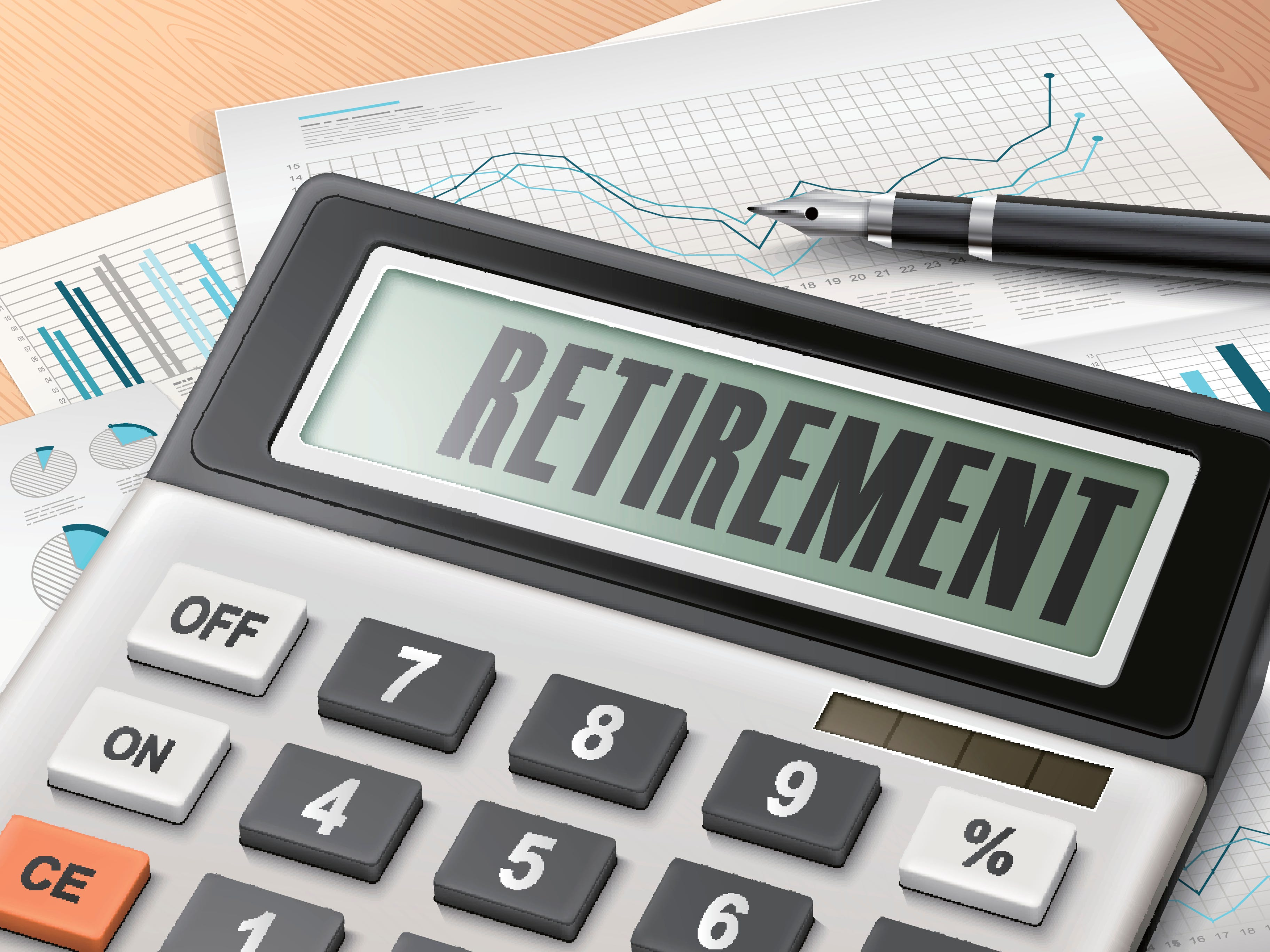 Can I retire at 60? How to do the math