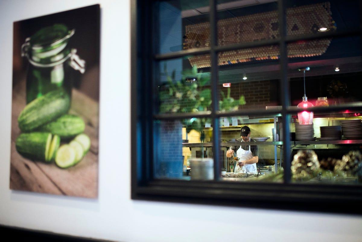Restaurant review: Allora