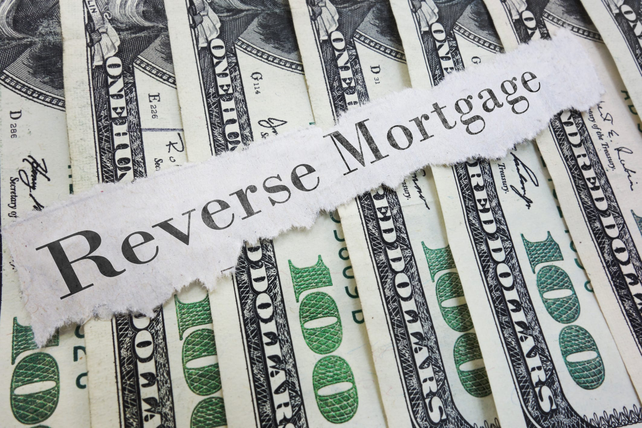 Time to get a reverse mortgage in 2016?