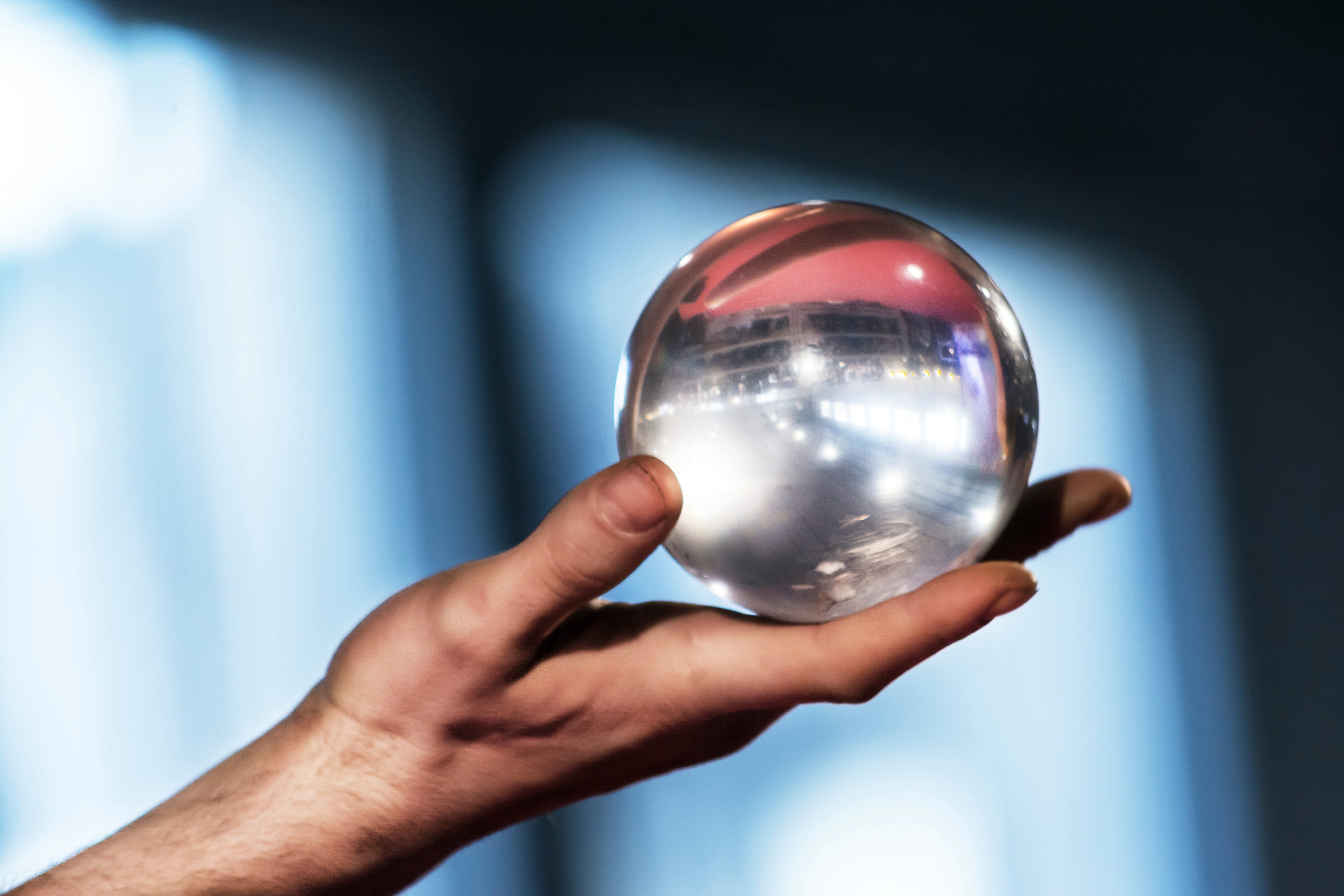Top financial predictions for 2016 on taxes, privacy, crowdfunding and more