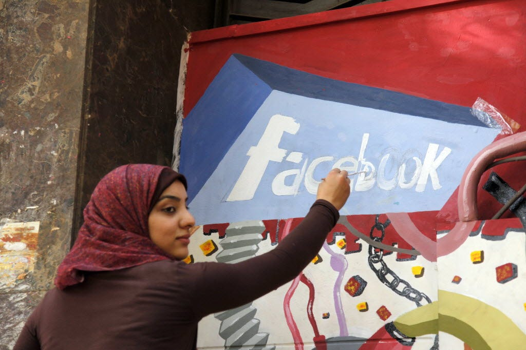 Facebook foils political influence campaigns originating in Iran, Russia ahead of U.S. midterms