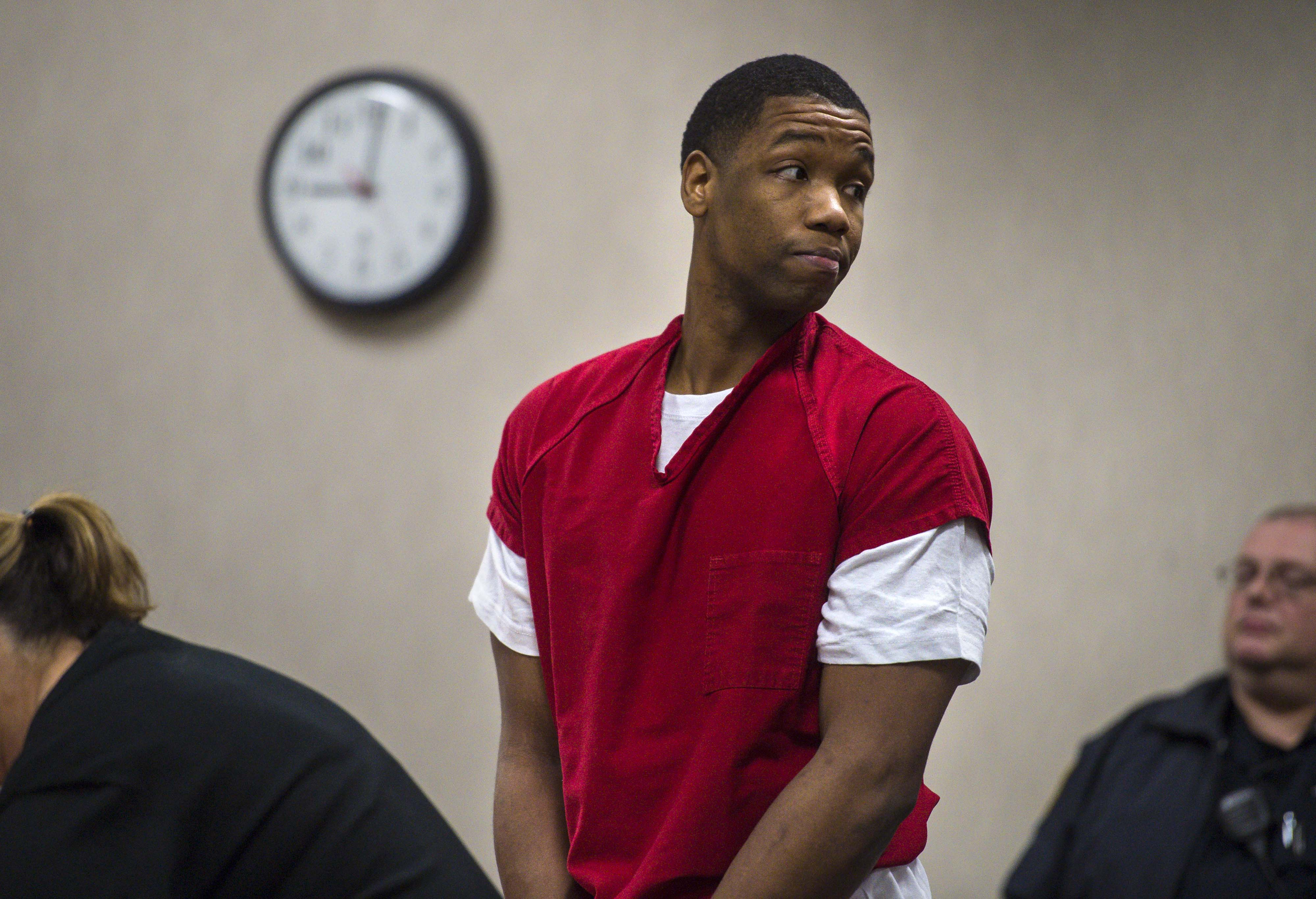 Church Street fatal shooting suspect to face trial this week
