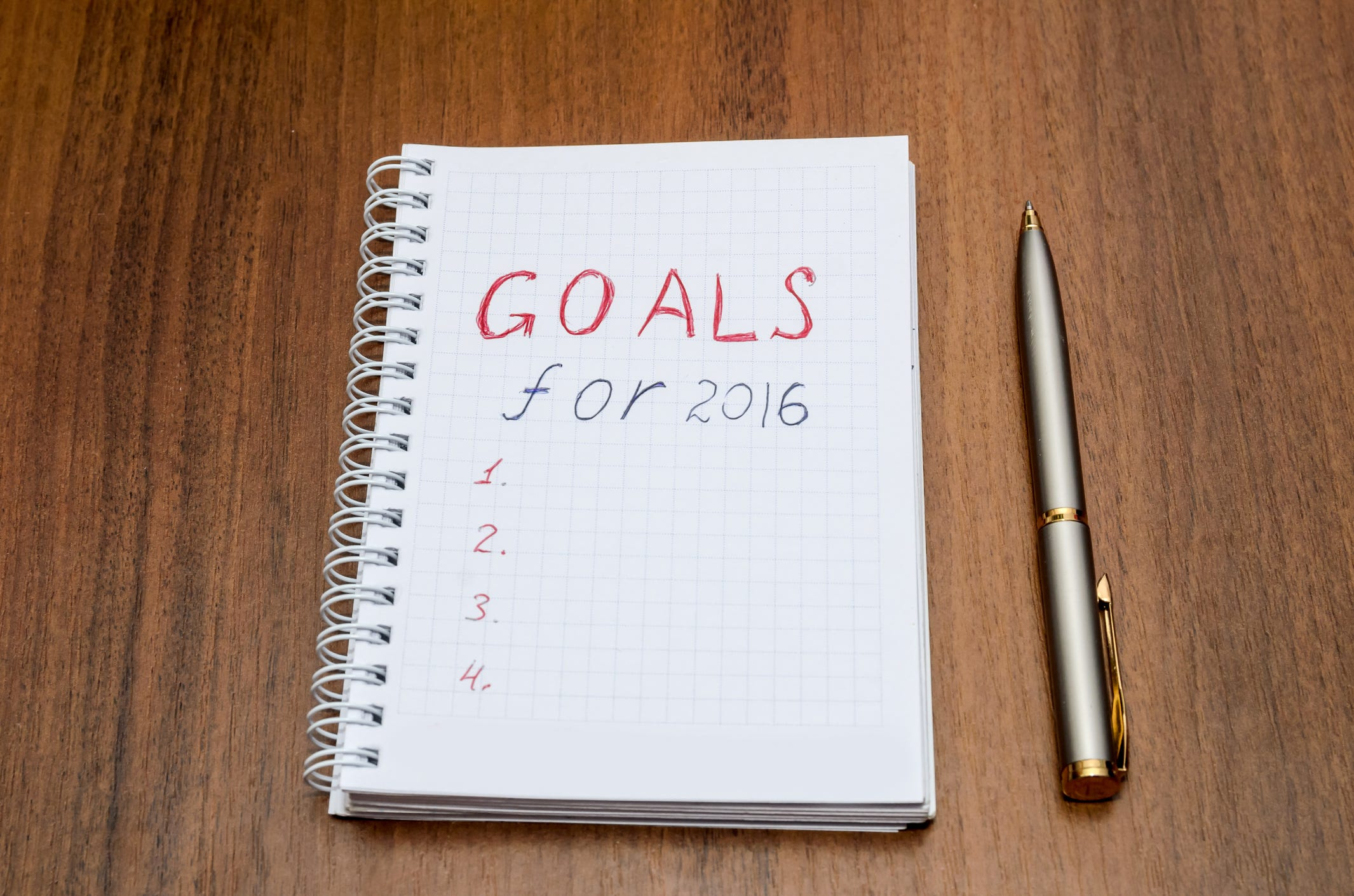 The 3 easiest financial resolutions you can make for 2016