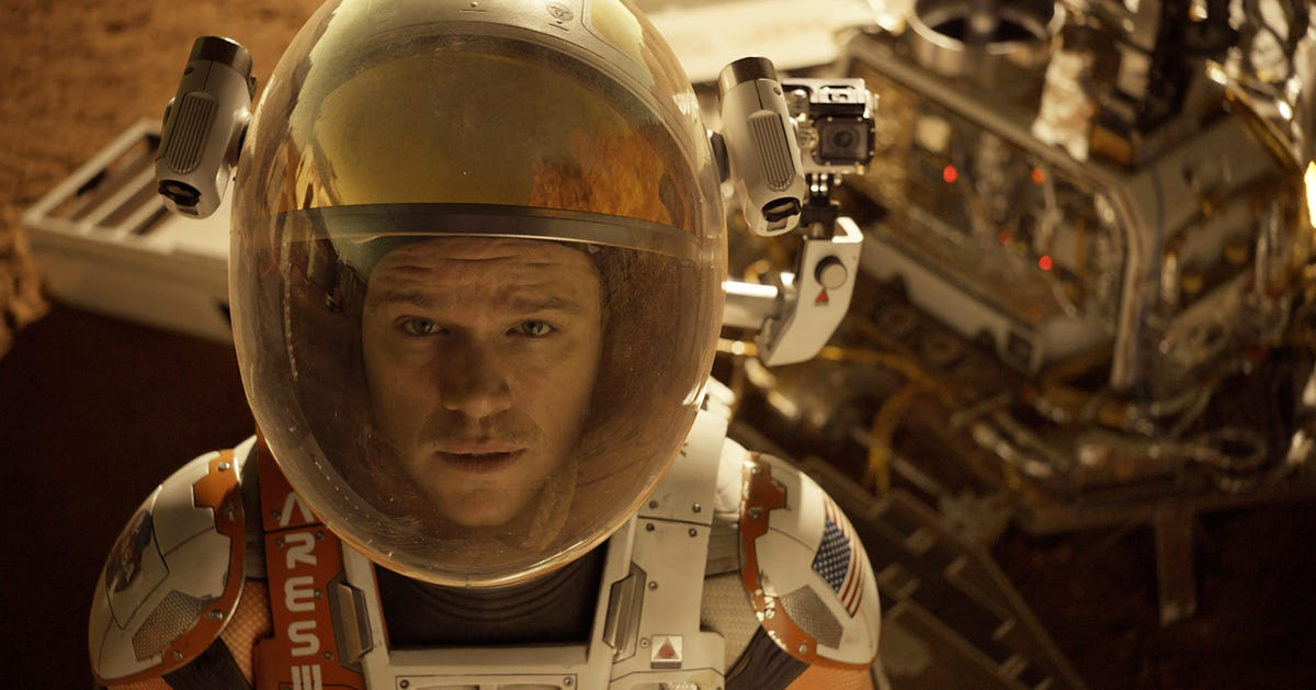 The buzzy 2015 movie you should see, based on your personality type