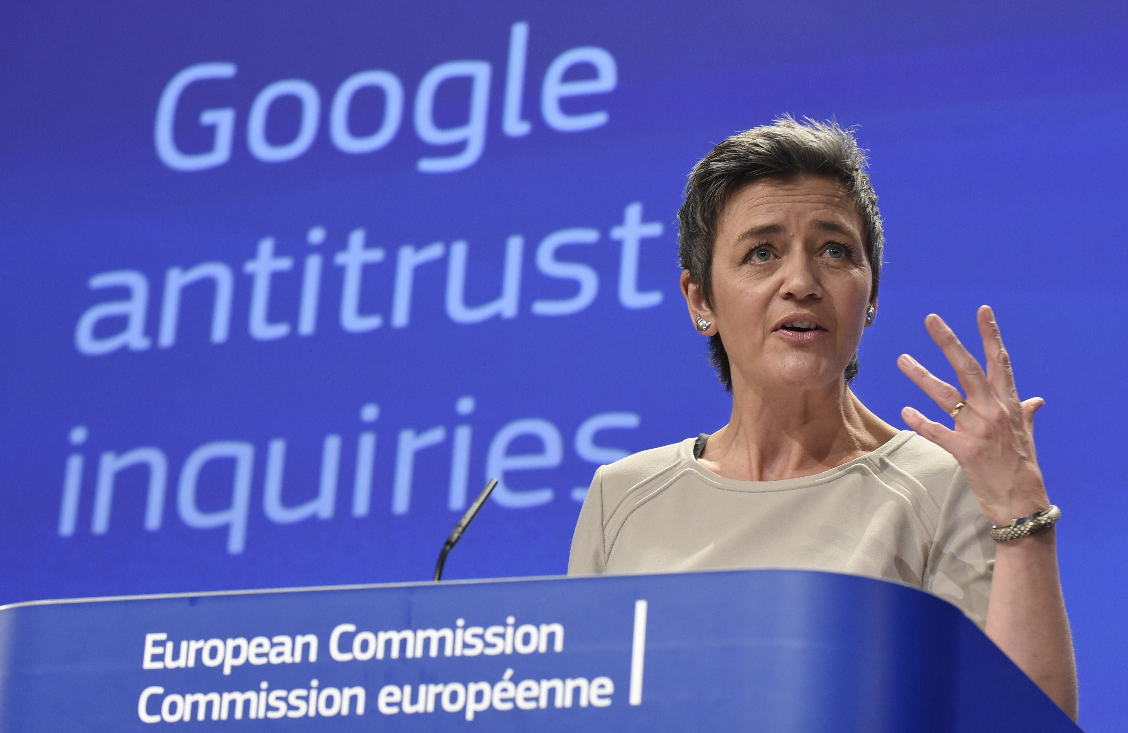 EU orders 35 companies to pay $765M in taxes