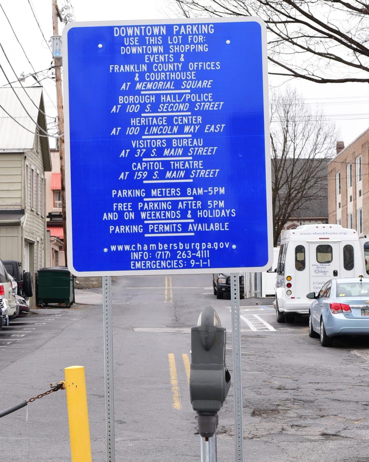 Burkhart Avenue to remain 2-way