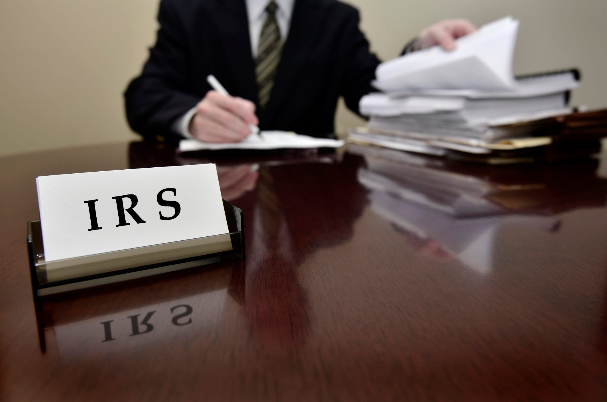 7 tax tips to avoid an IRS audit
