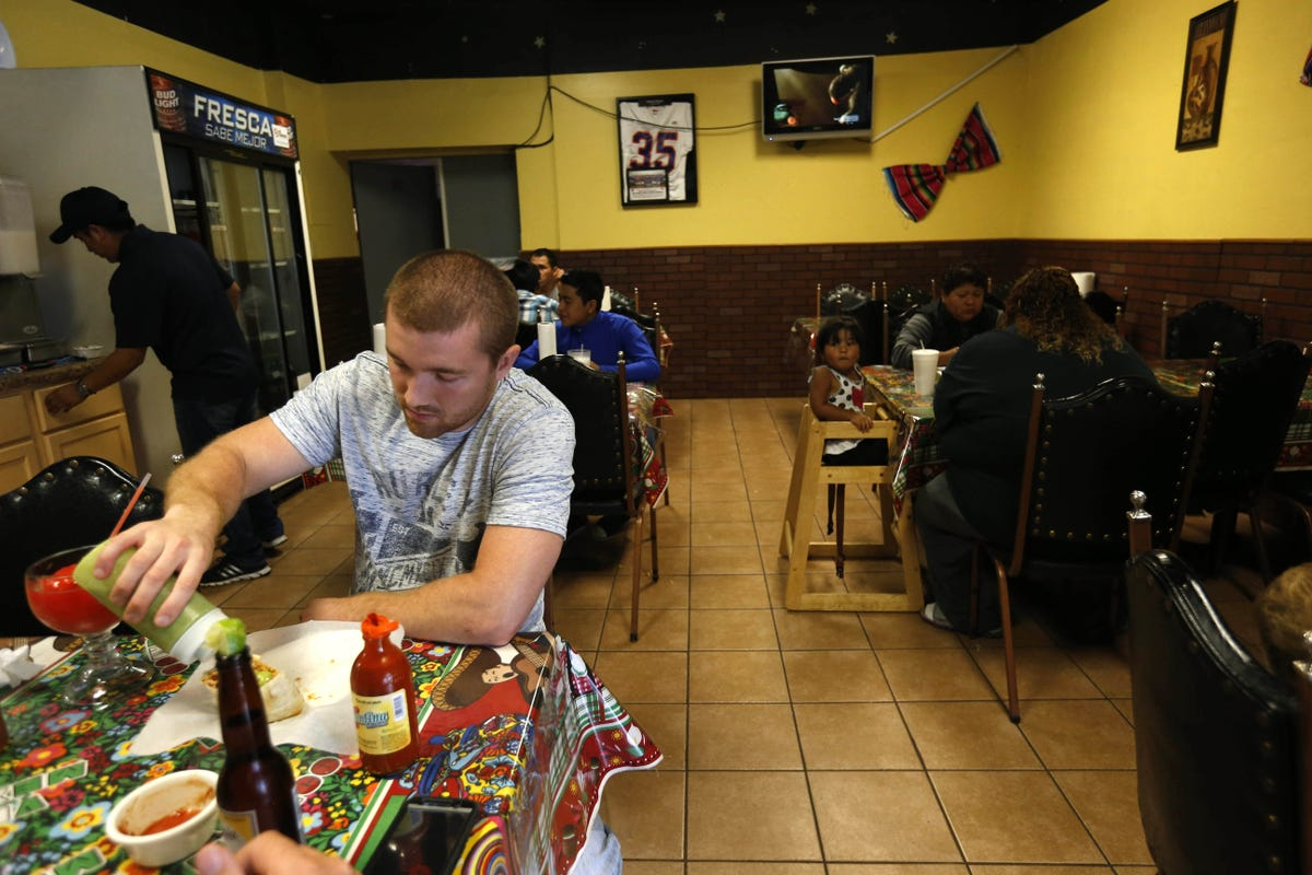 Sioux Center, Iowa: How a small Republican town grew to love immigrants