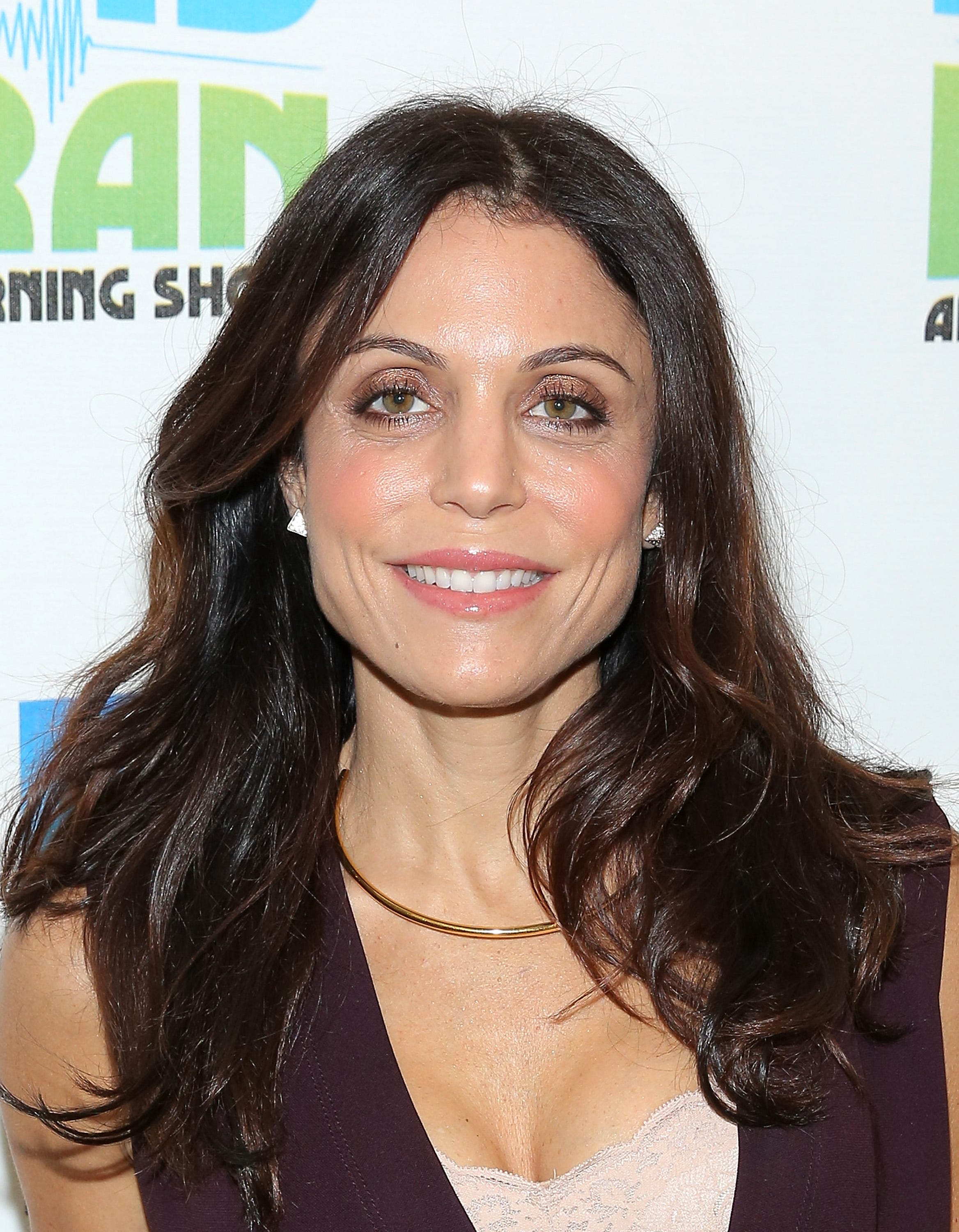 Bethenny Frankel's severe fish allergy forced her plane to turn around