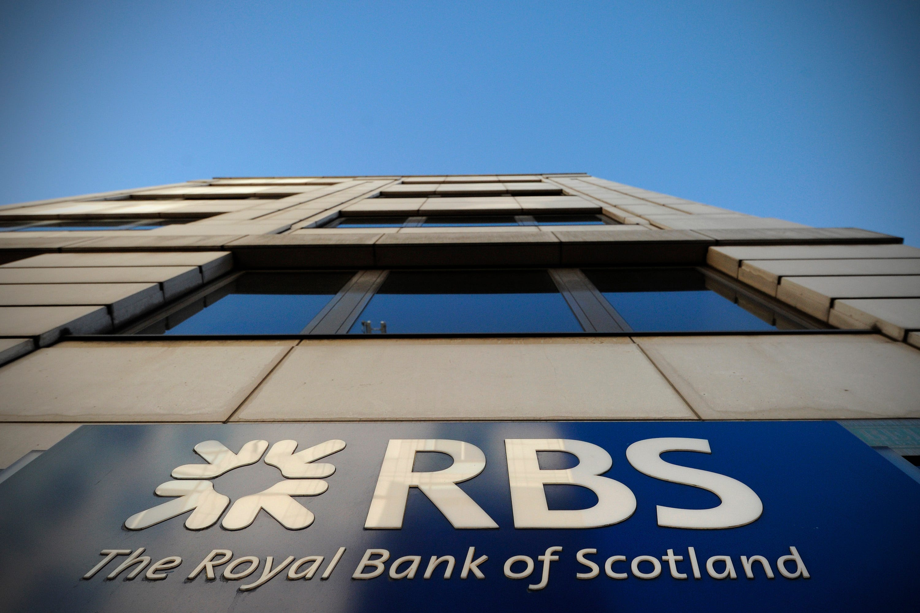 RBS sets aside $2.8B for misconduct and legal action