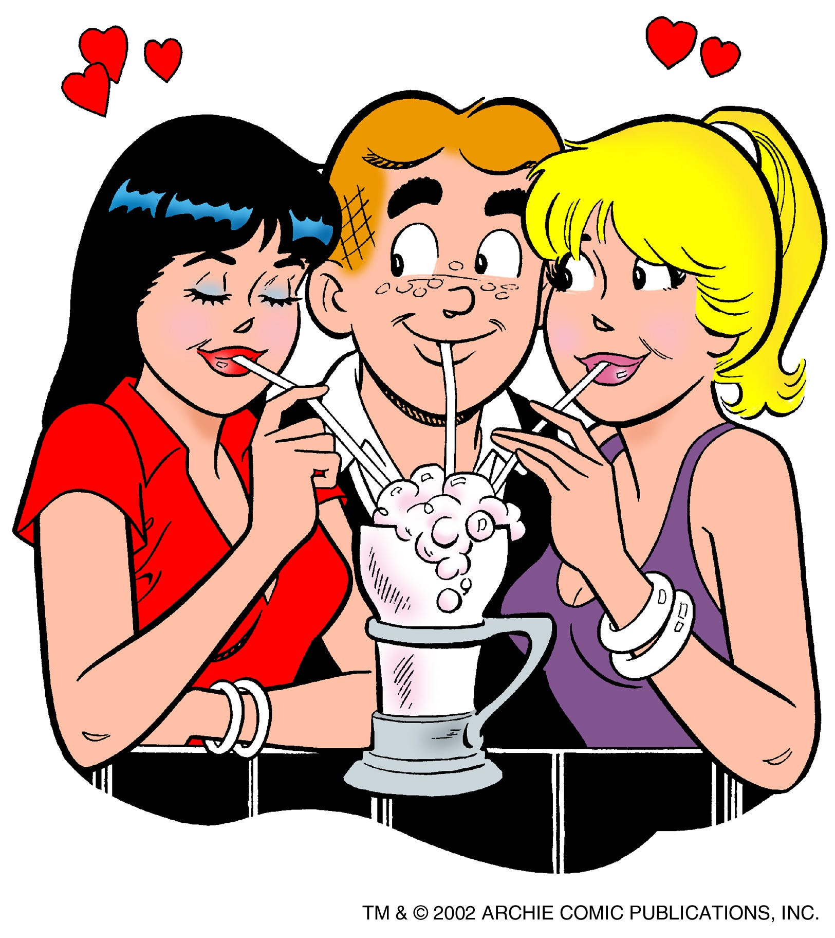 Archie Comics come to the CW: What to know about the 'Riverdale' gang