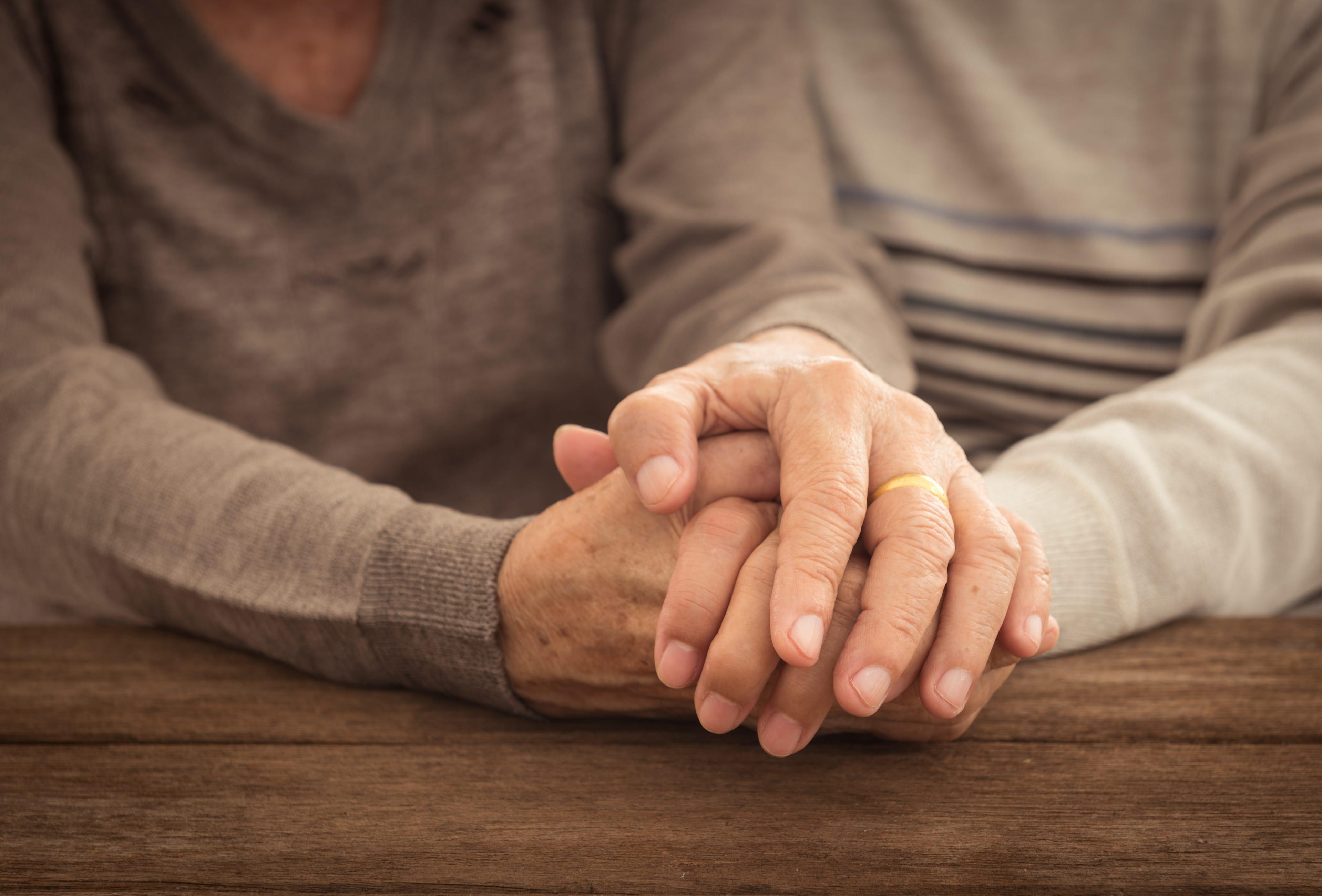 Widow/widower financial preparedness 101: 5 things to do right now