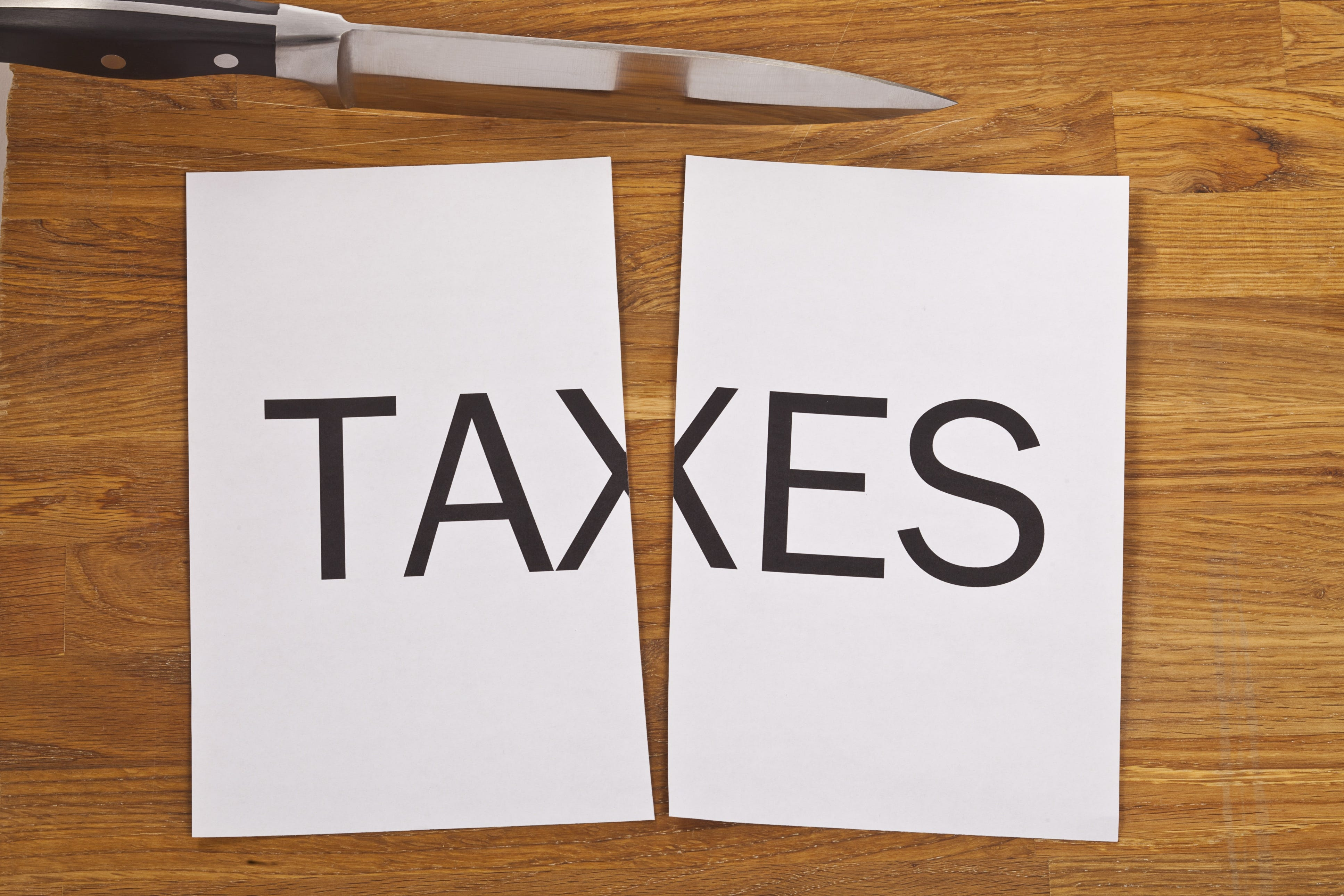 Is itemizing your taxes worth the hassle?