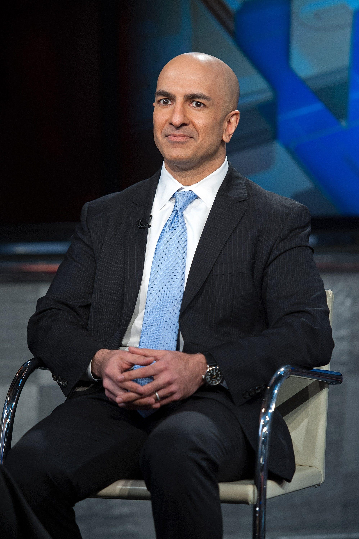 Fed's Kashkari: More steps needed to prevent meltdown repeat