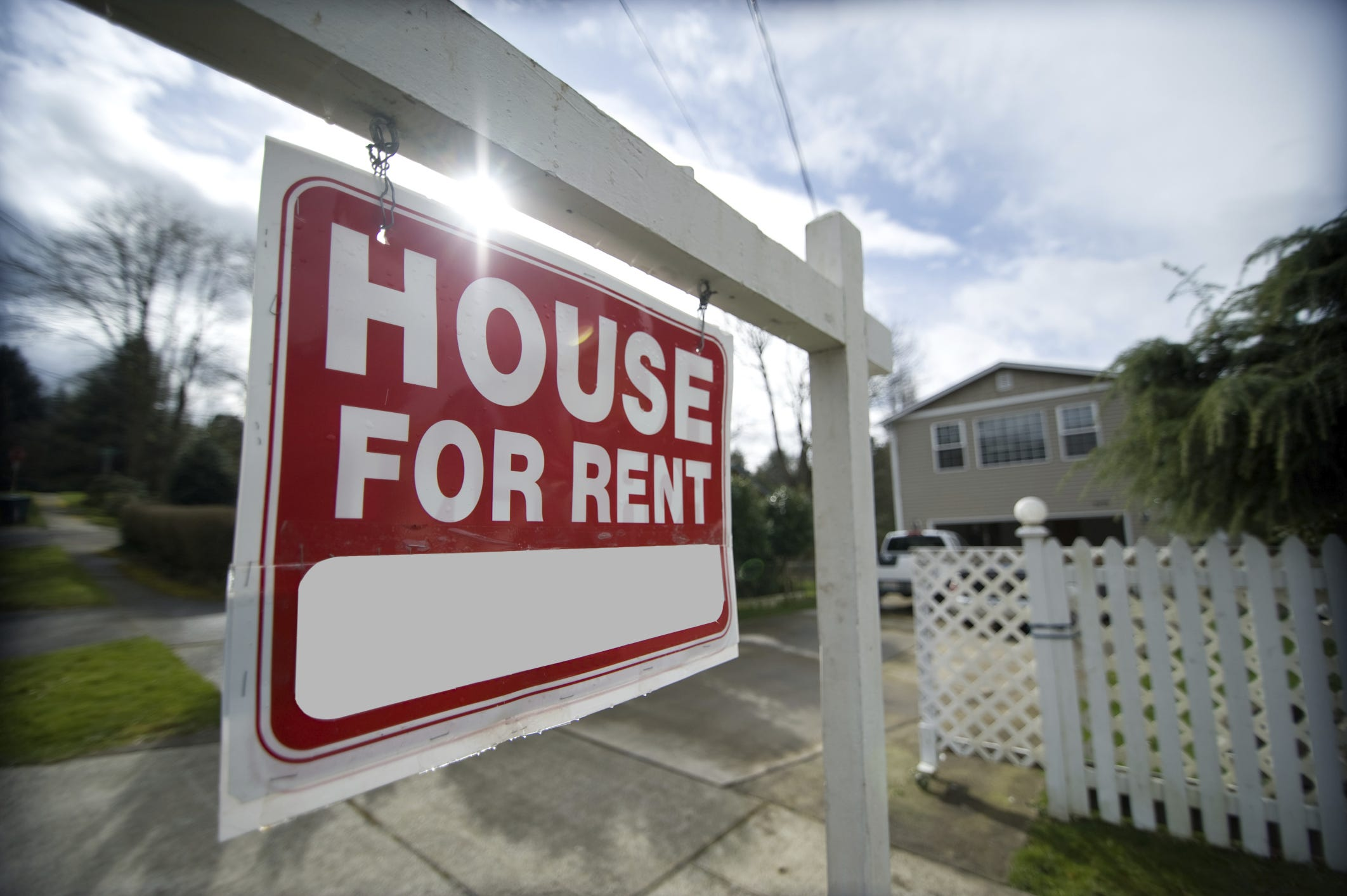 Retirement: Renters outpace homeowners