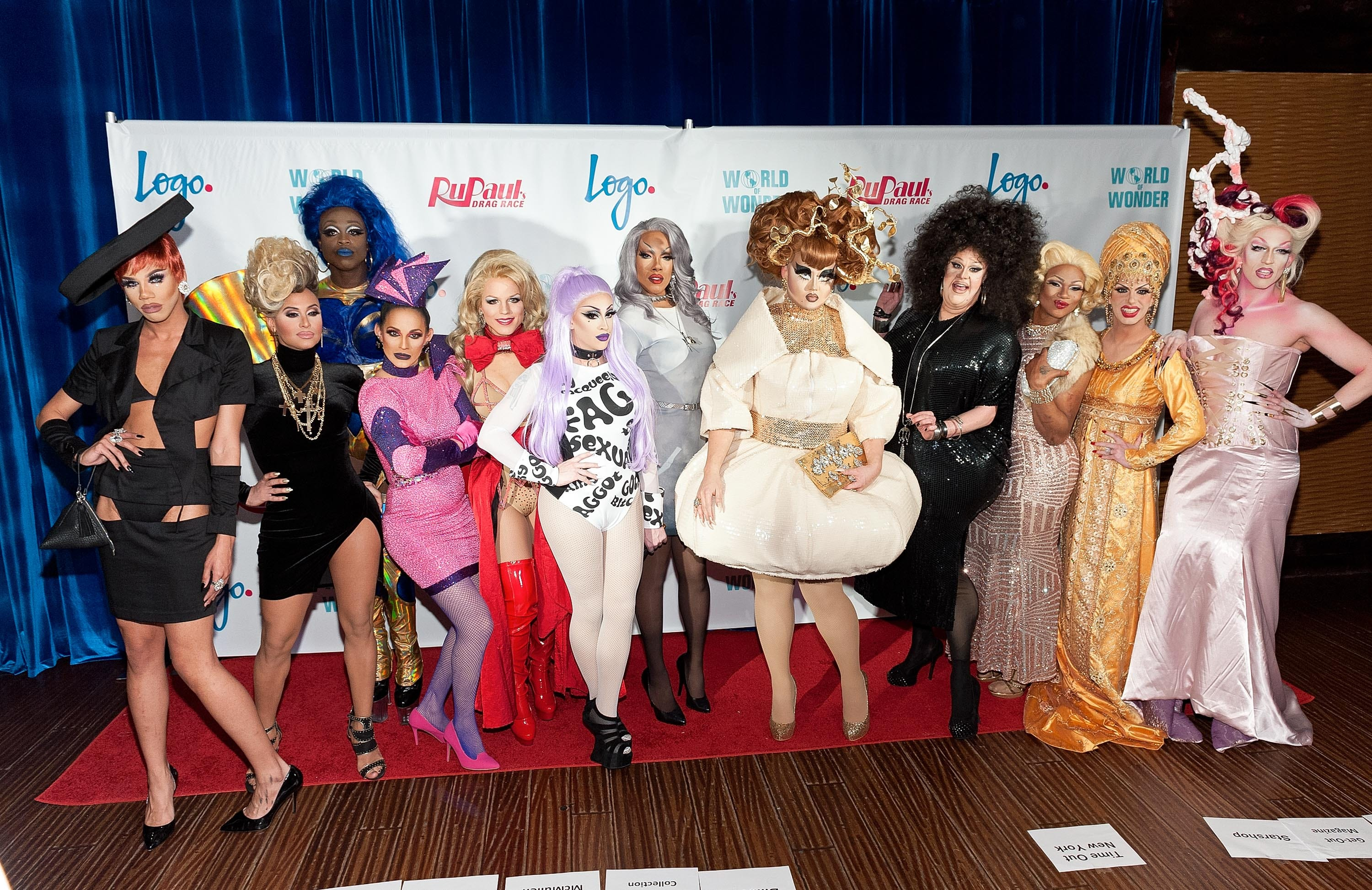 Who are the top queens in 'RuPaul's Drag Race'? Catch up before the finale