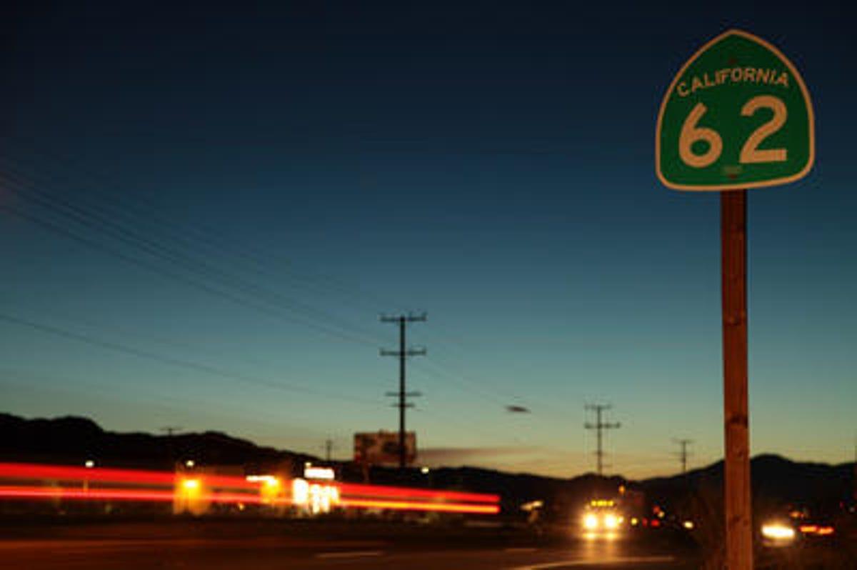 Black-ish' producer hurt, two LA teens killed in Highway 62 crash