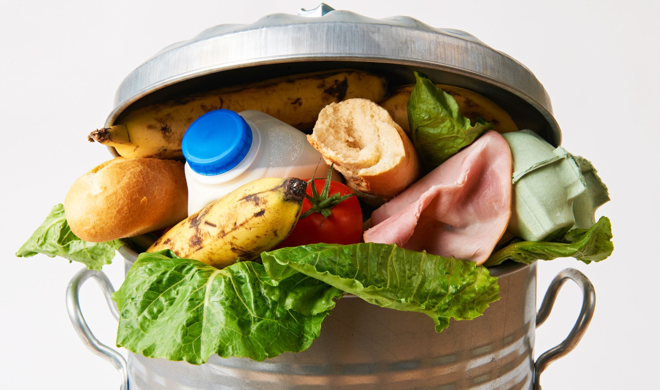More than a third of food is wasted: Will tax breaks, new labels and 'ugly' produce help?