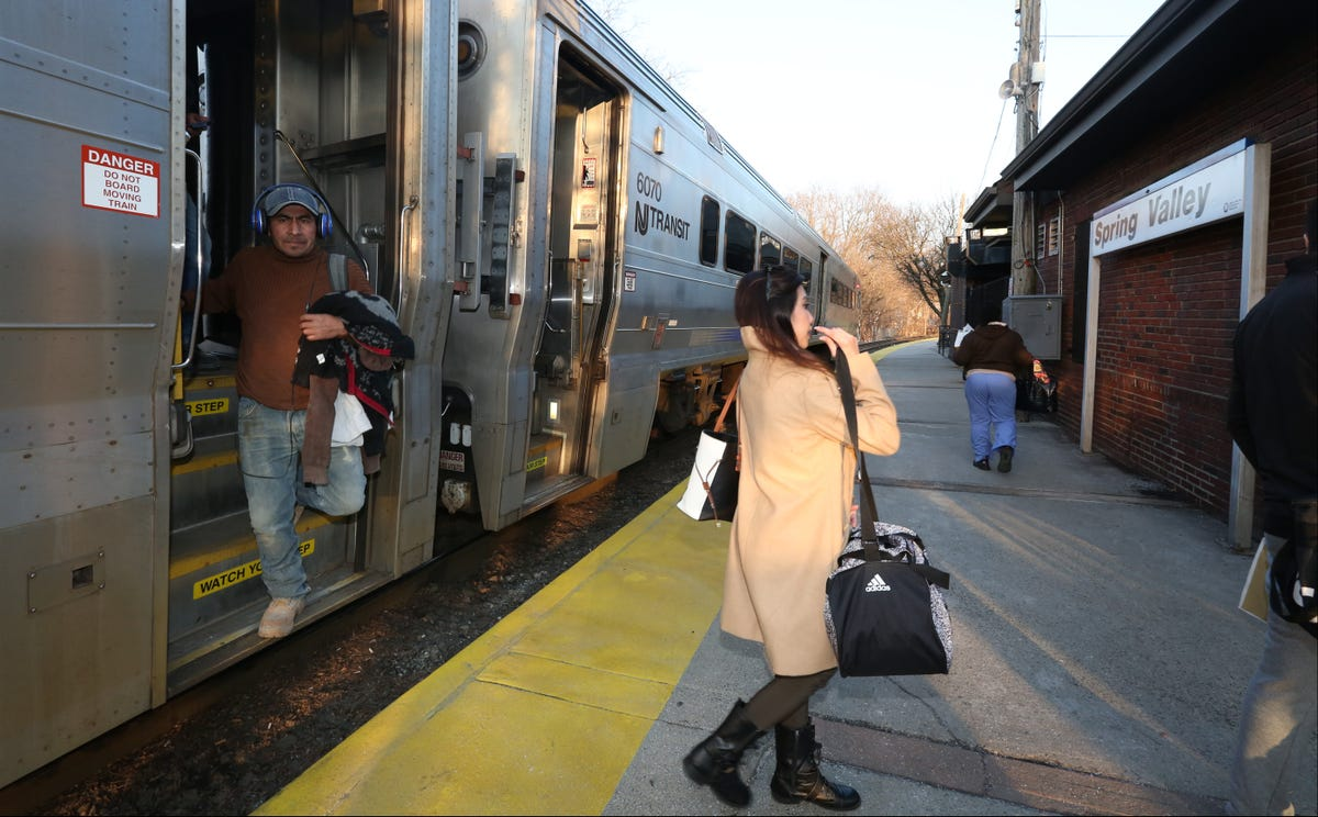 NJ Transit, Metro-North hatch strike contingency plans