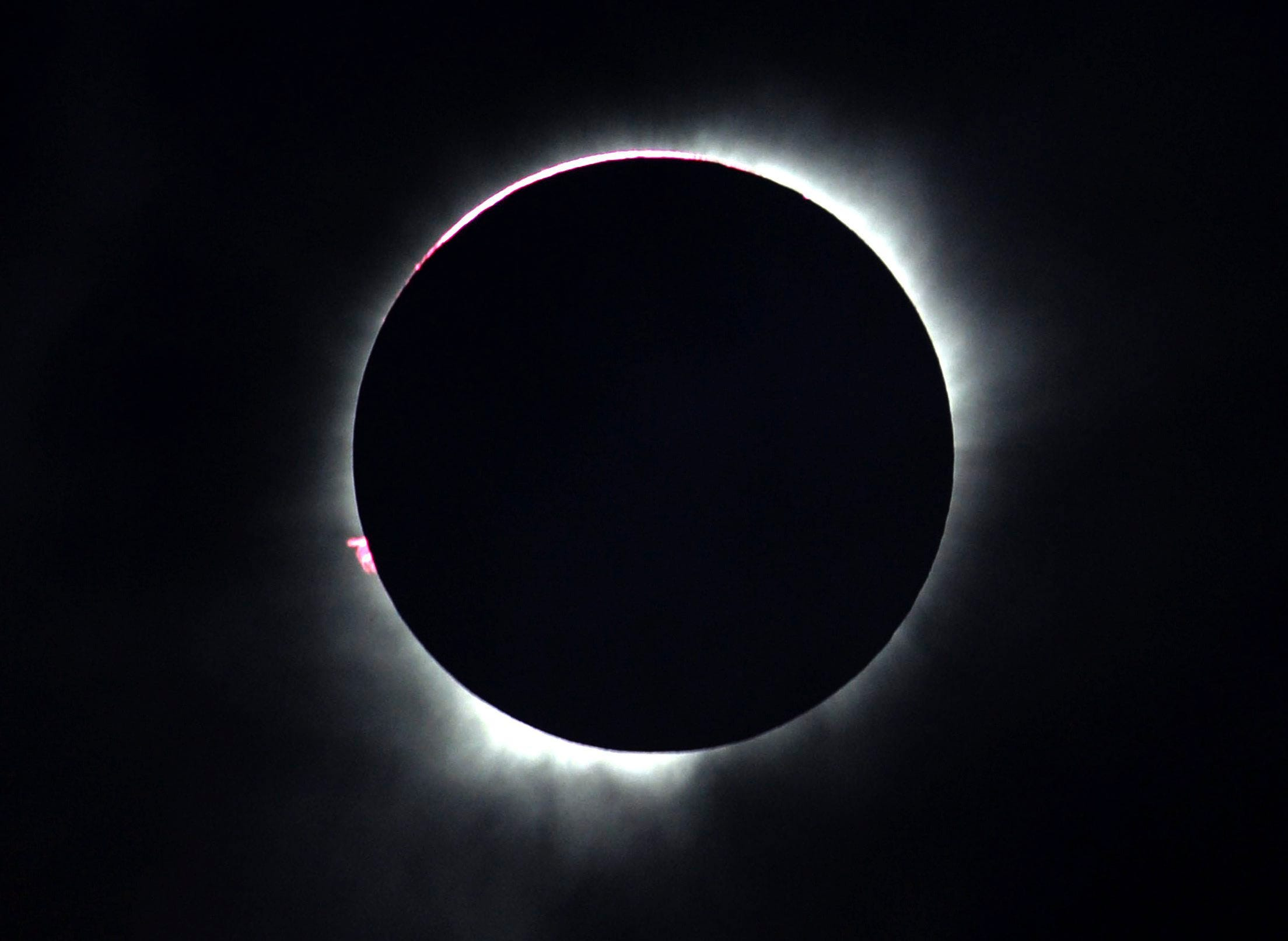 When is the next solar eclipse?