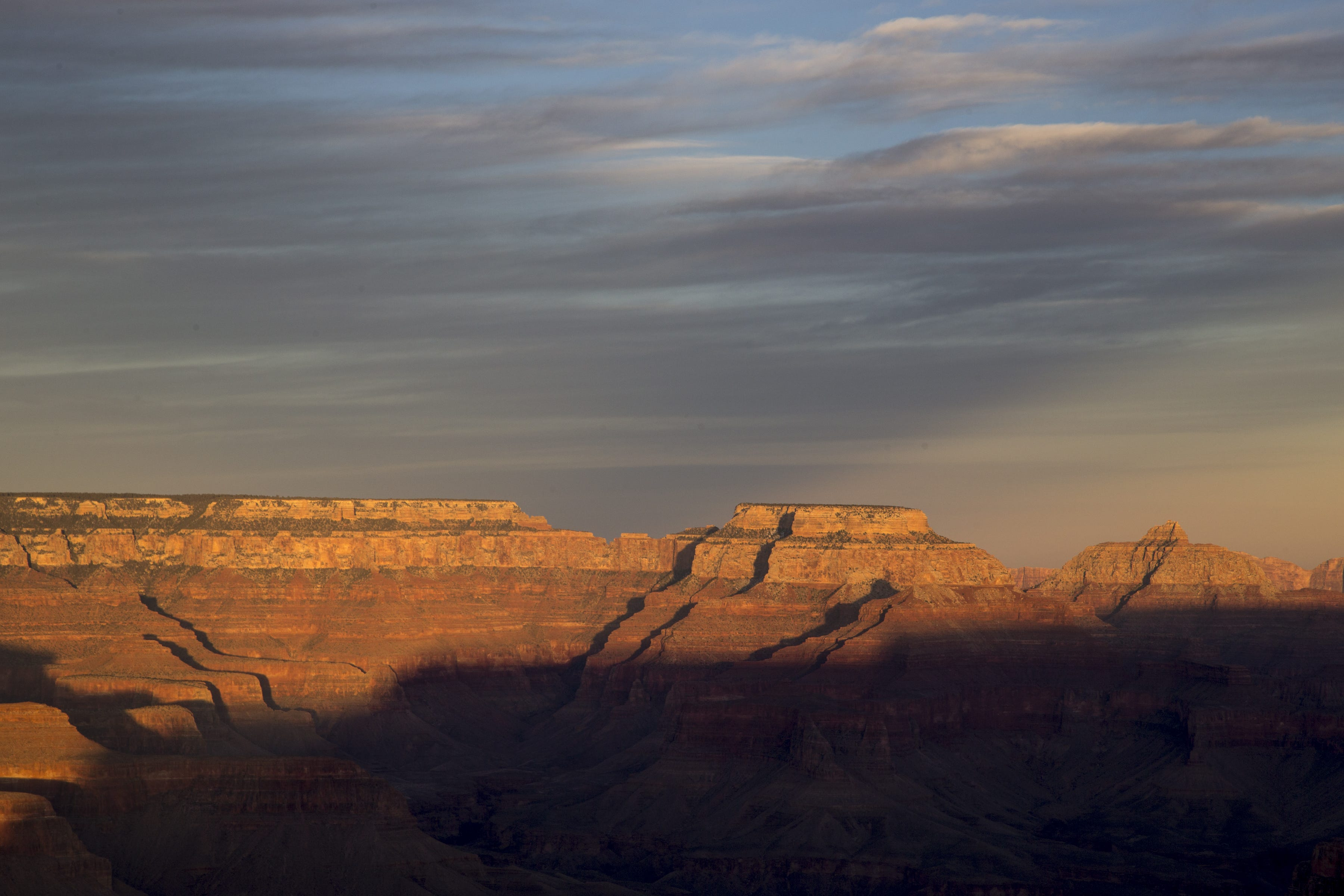 Grand Canyon tourists exposed for years to radiation in museum building, safety manager says