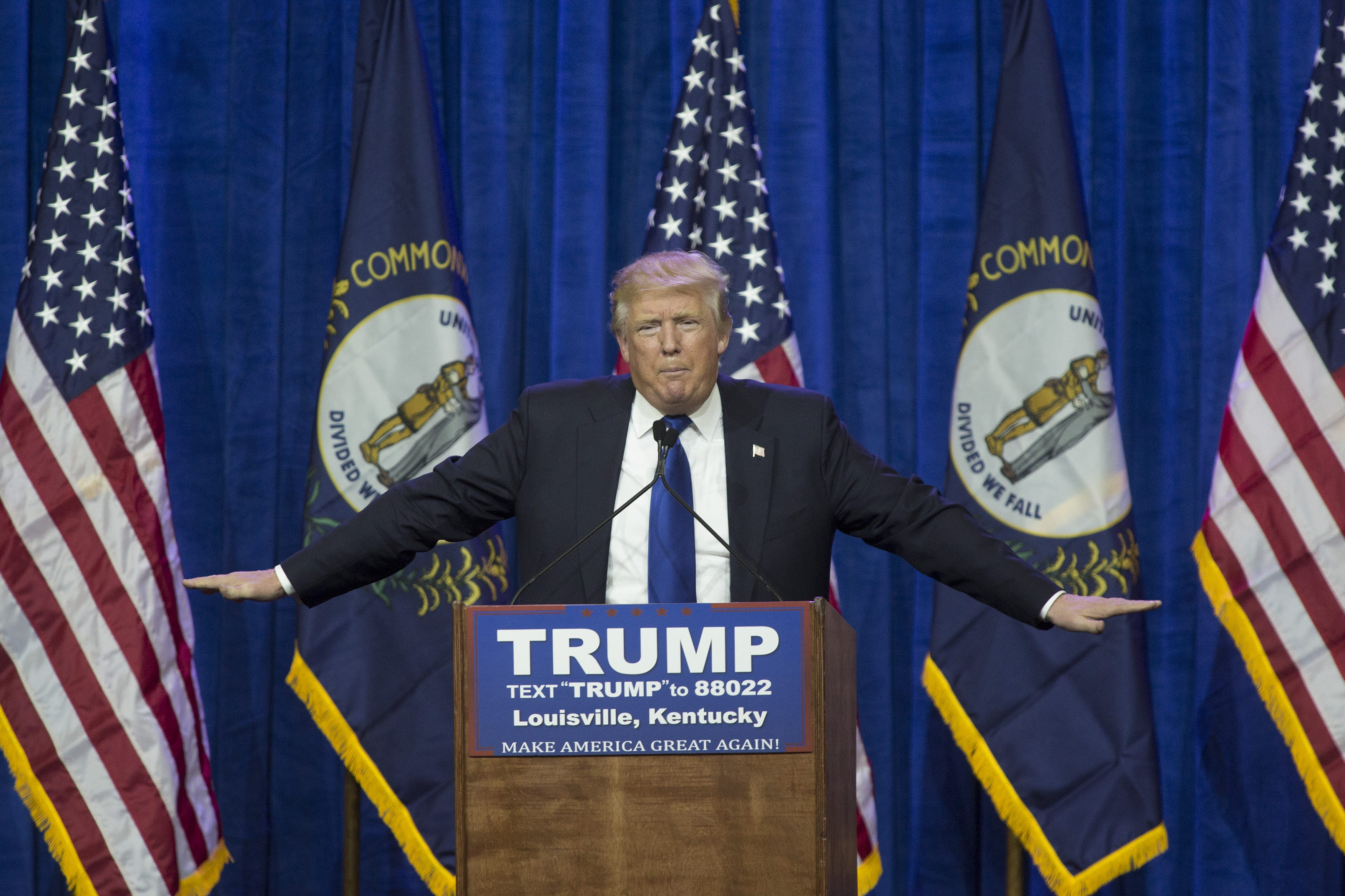 Donald Trump's 2 possibly scary approaches to fix Social Security