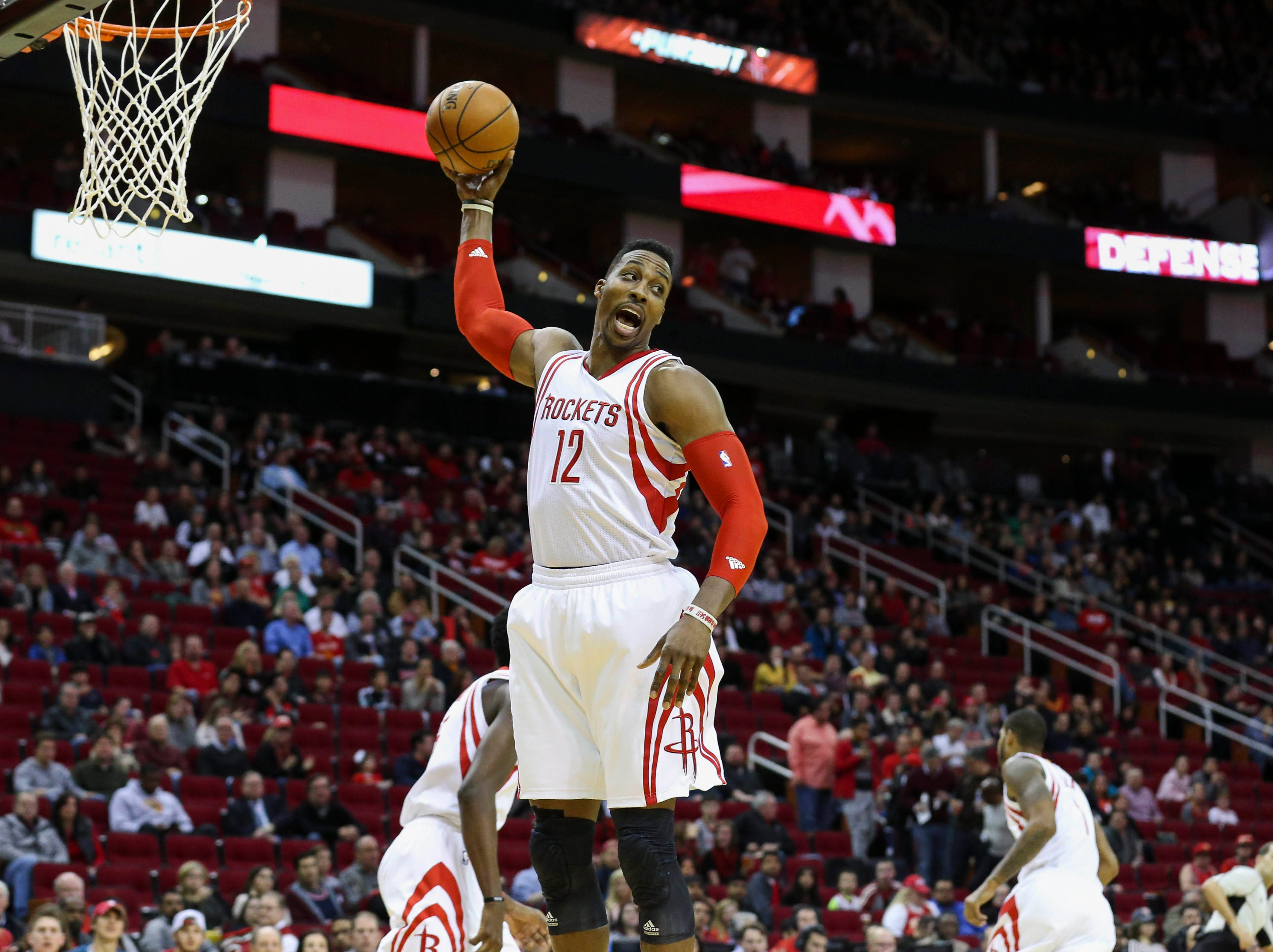 010532d95216 Dwight Howard believes he can be dominant again