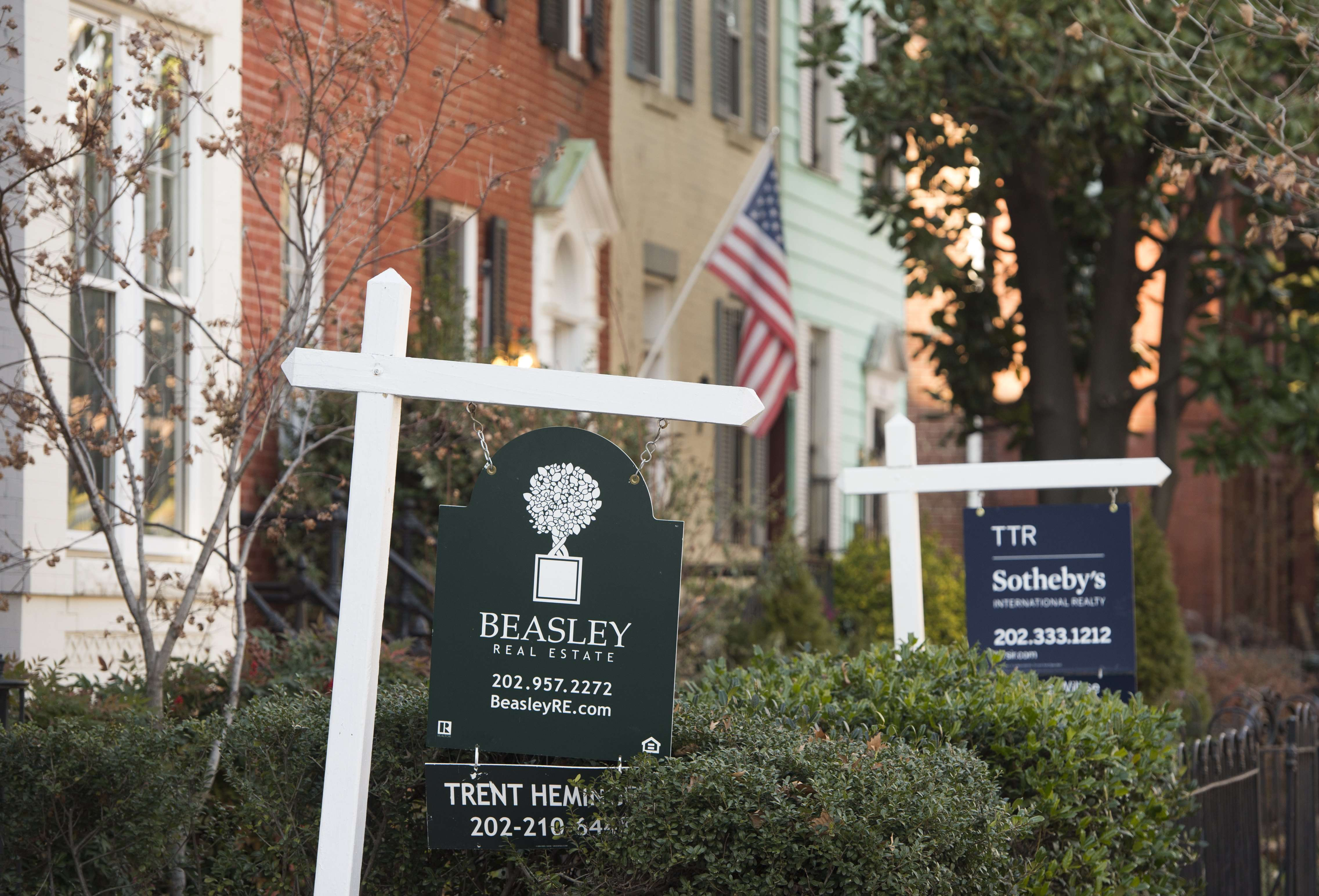 Study: Millennials really want homes, but are waiting ... for now