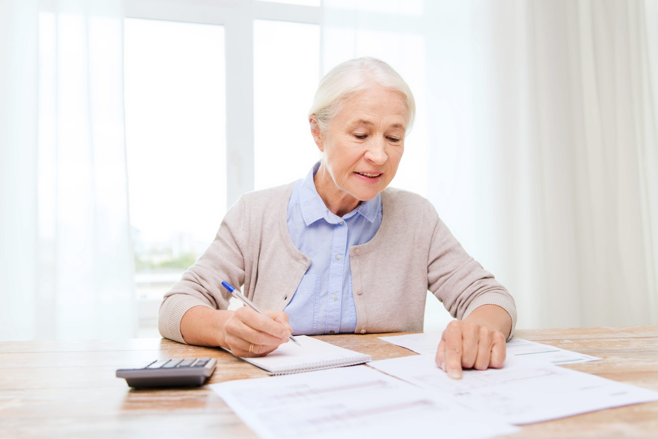 Will I pay taxes on my Social Security benefits?