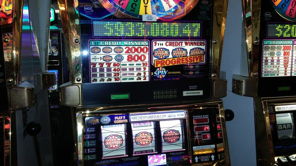 Best slot machines in las vegas 2016 just cause 2 chaos im casino