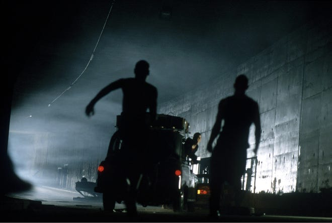 """""""28 Days Later"""" centers on a rage-inducing sickness that fells London."""