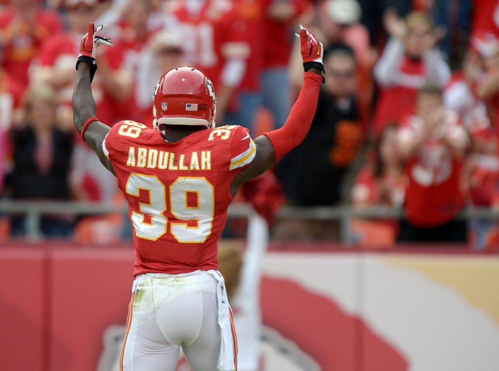 Husain Abdullah praises new concussion protocol, but knew it was ...