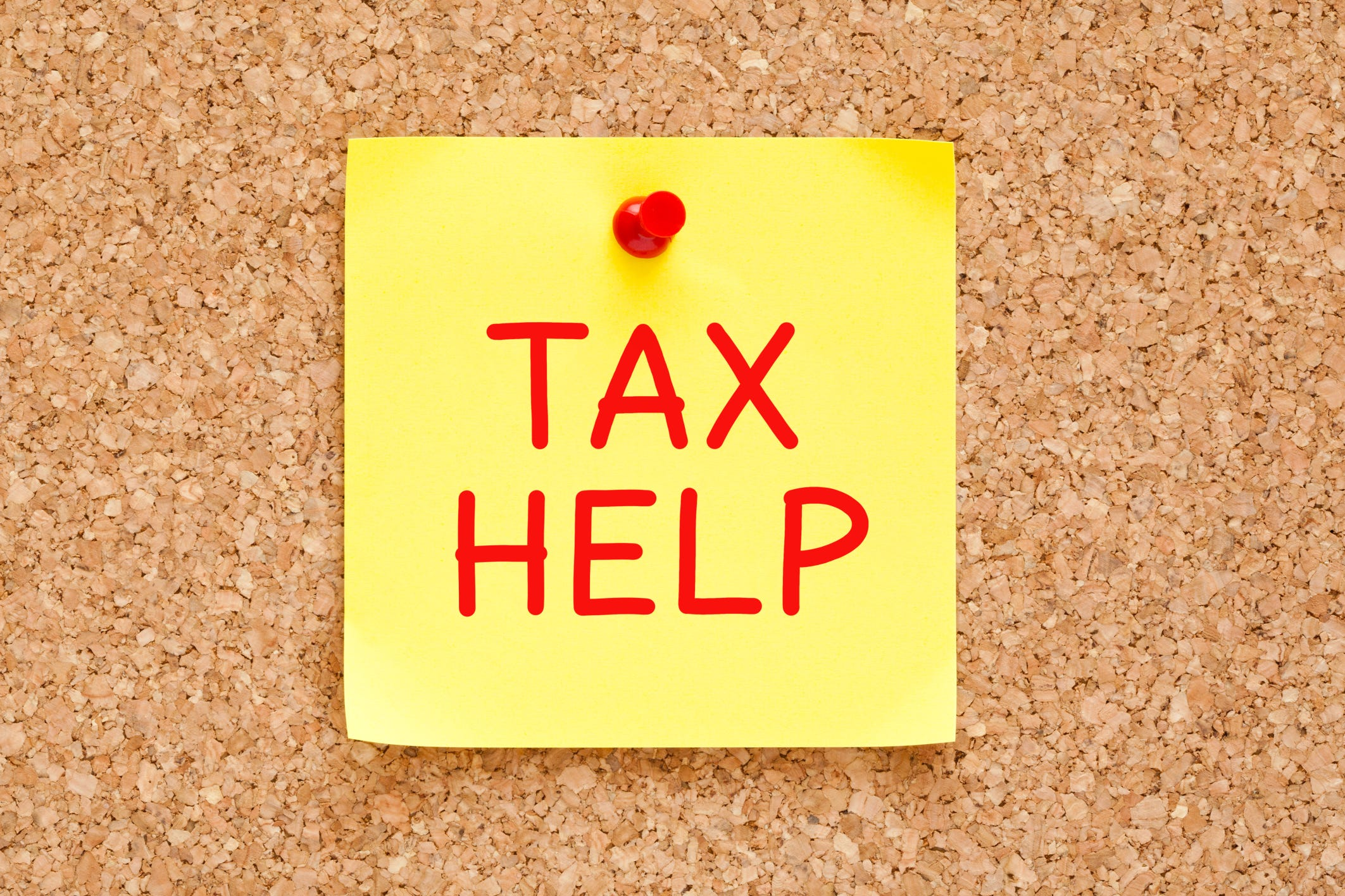 Get your tax questions answered Monday at 2 p.m. ET