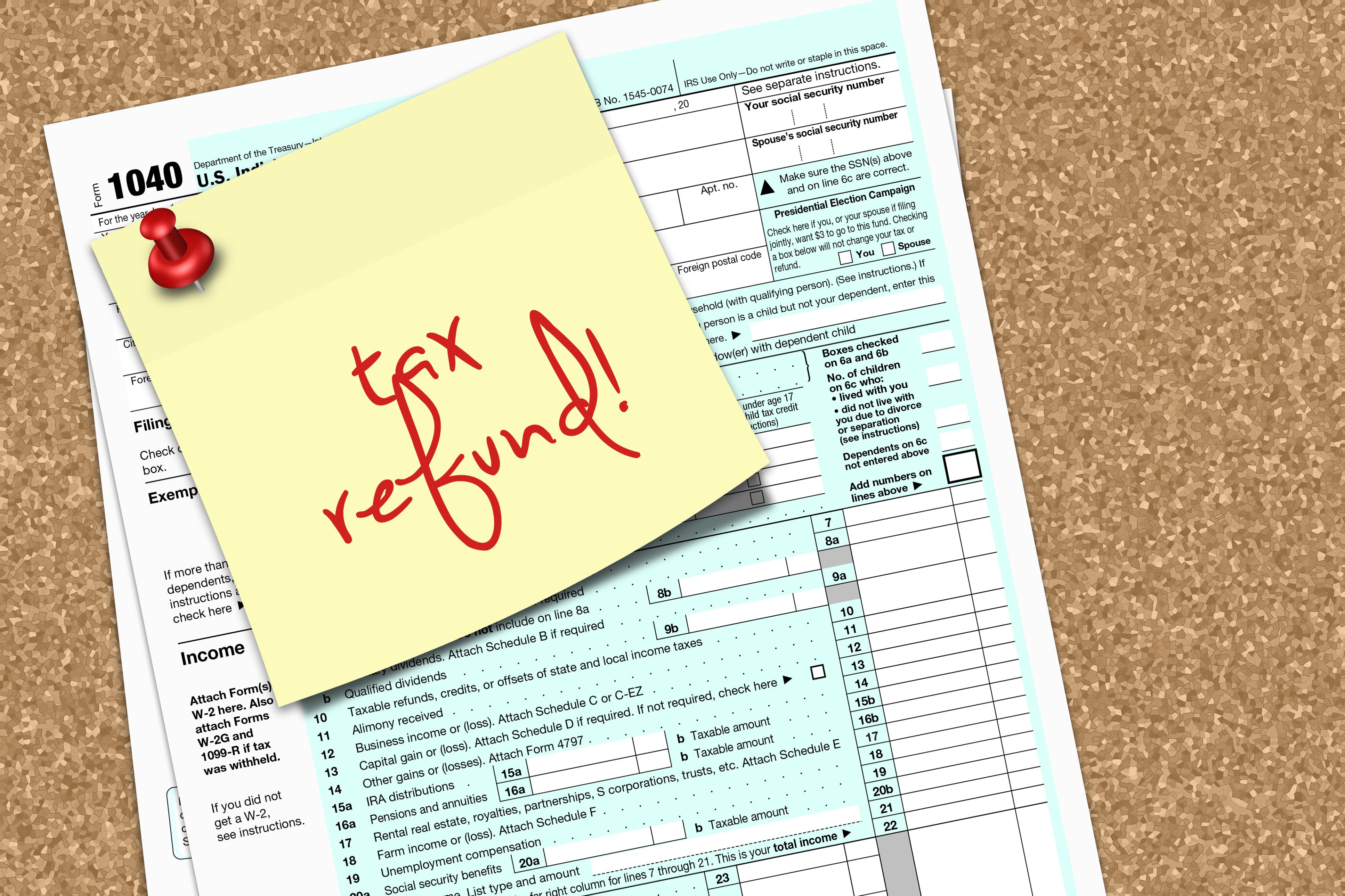 5 shrewd ways to use your tax refund for your future