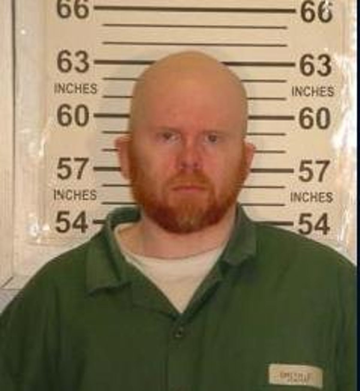 Eric Smith again denied parole