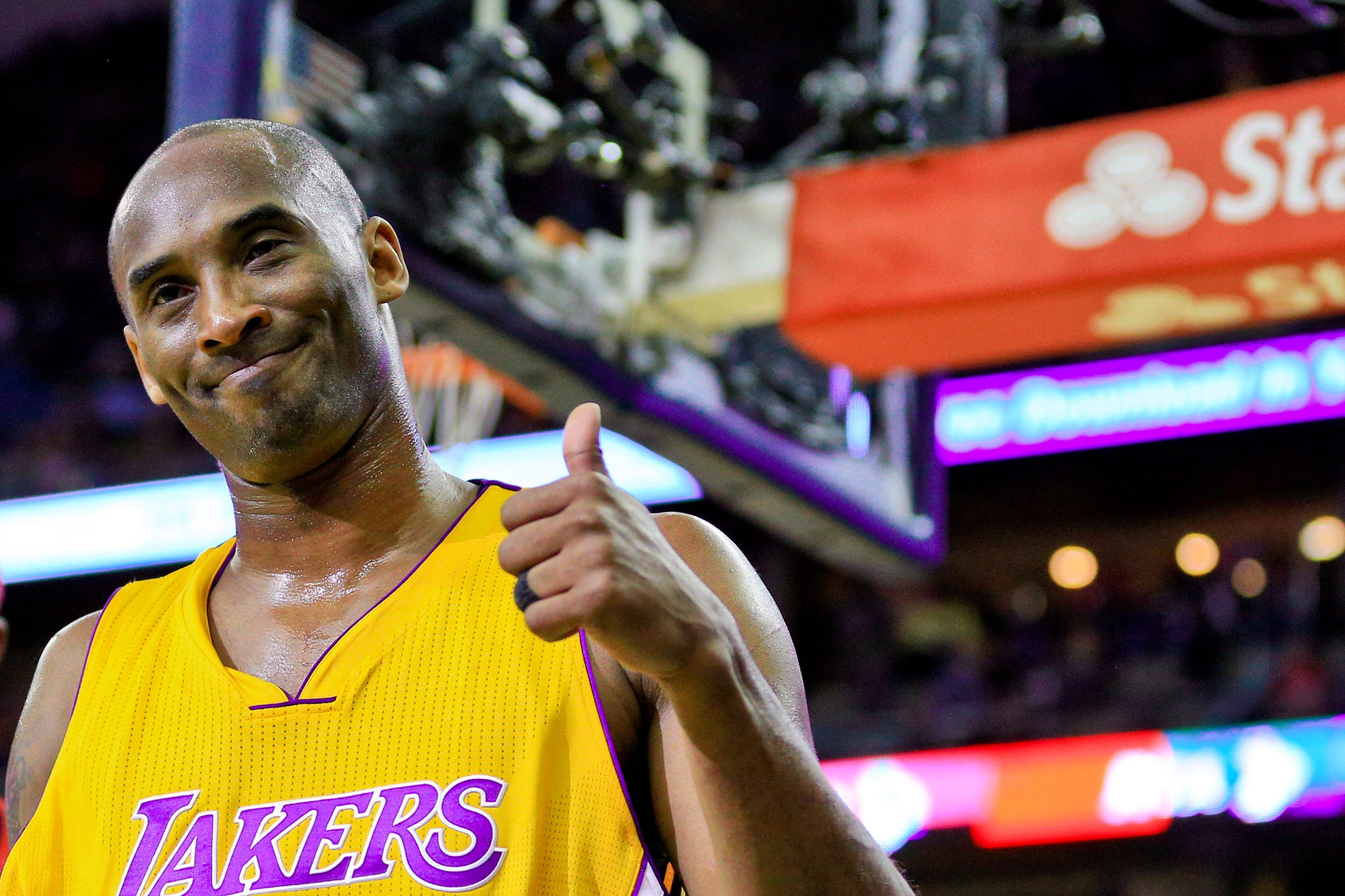 9cb1633d2078 The Kobe Bryant interview   I m not sad at all