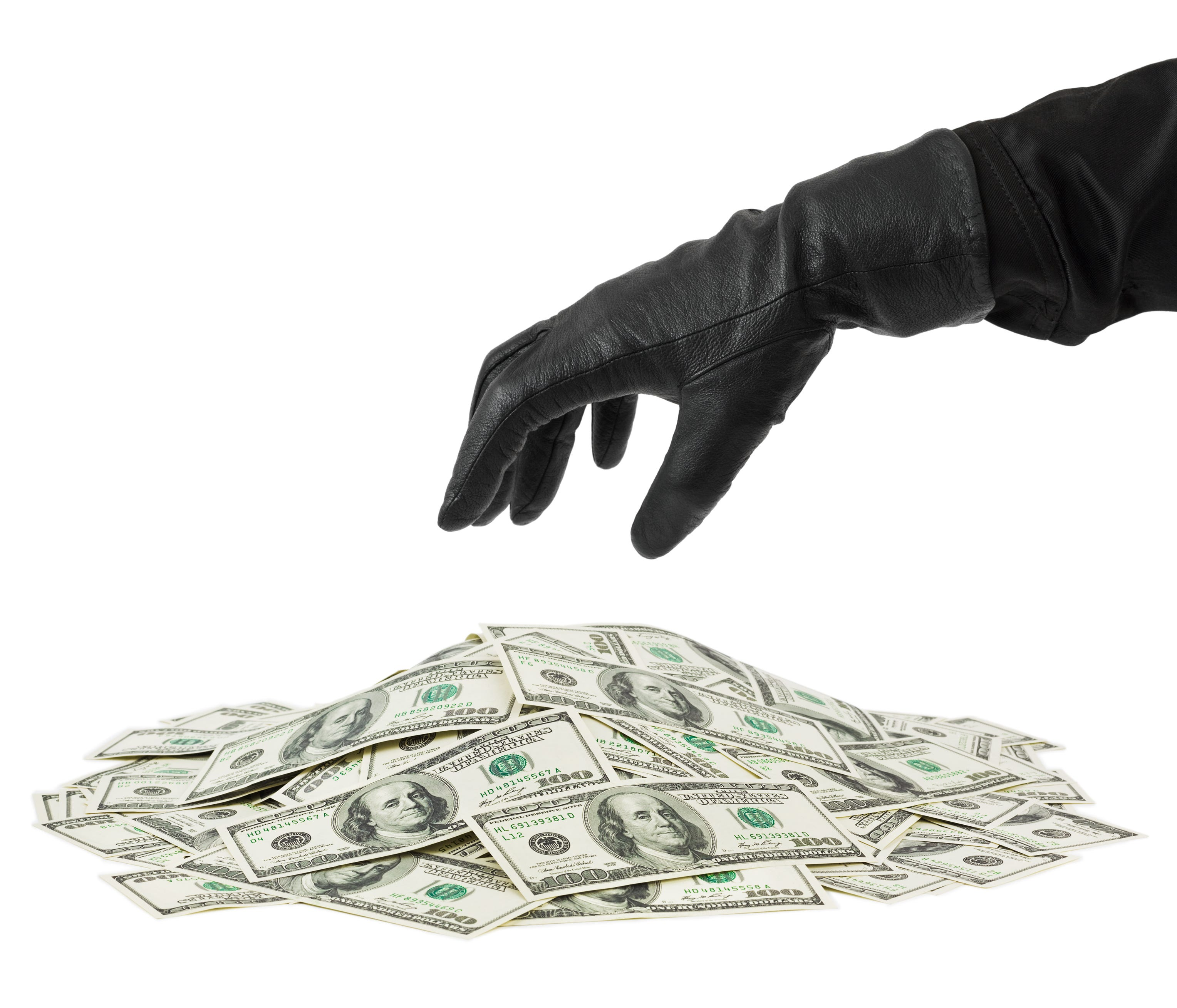 7 things to do if your tax refund is stolen