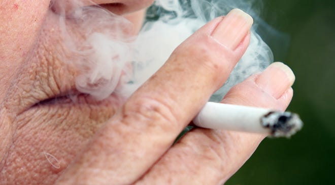 Ohio's budget faces shortfalls, but tax money from cigarettes isn't one of them.