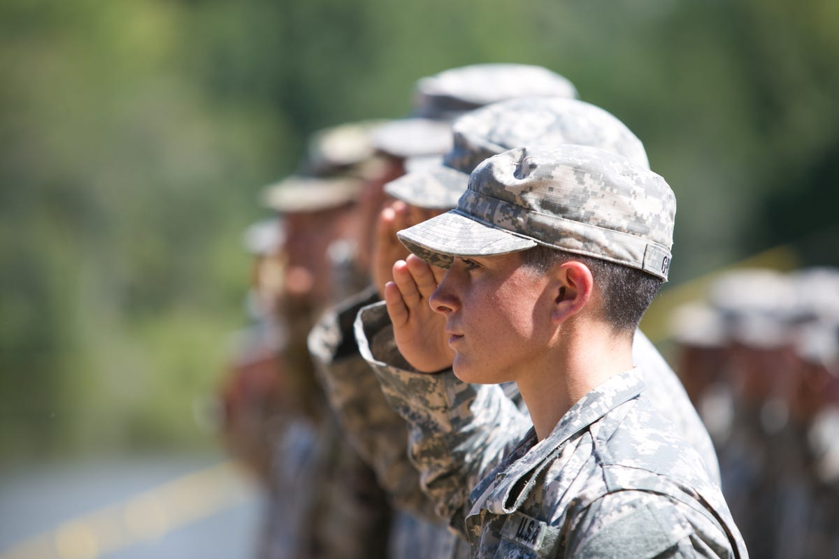 Exclusive: Army approves first 22 female officers for ground