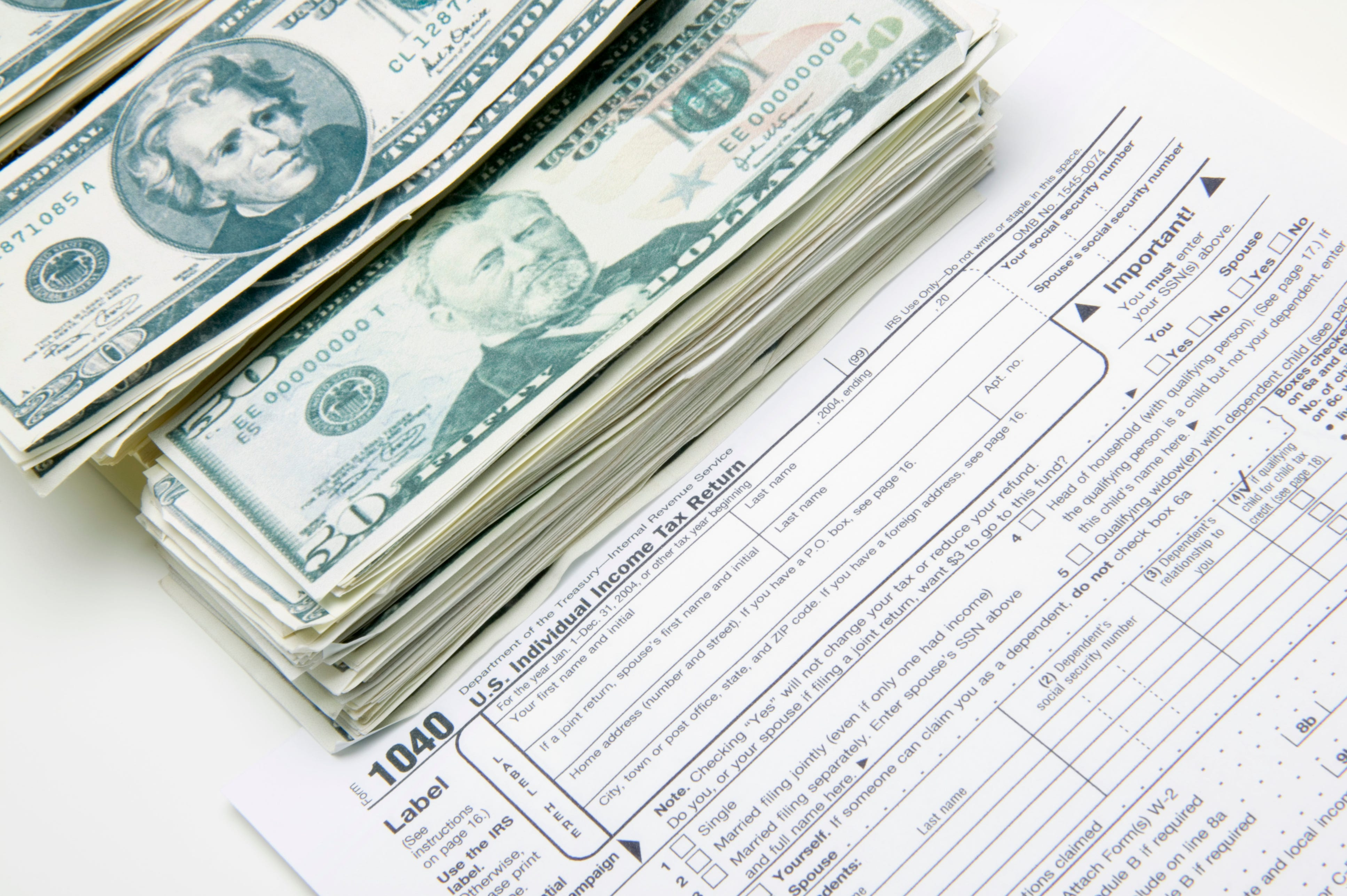 Top 10 tax credits to claim on your 2015 return