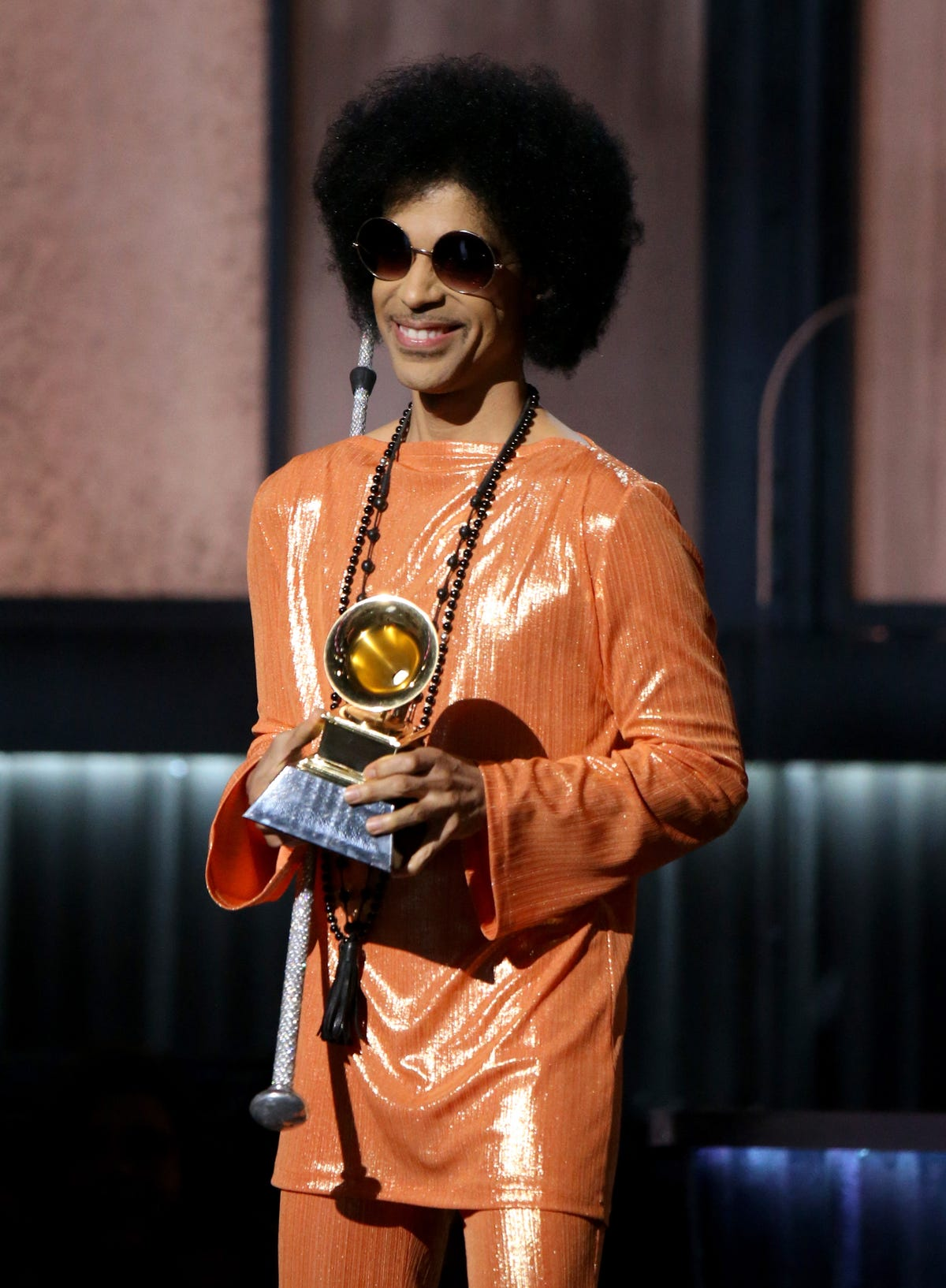 Prince died from 'exceedingly high' amount of fentanyl, experts say