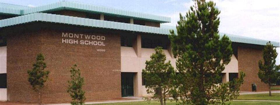 Montwood High in El Paso gets new Ram logo with an edge to boost school spirit | El Paso Times