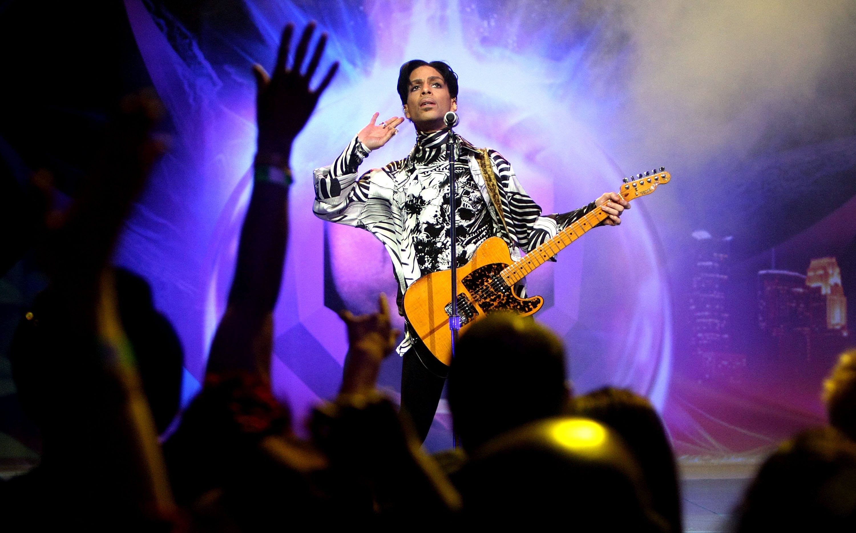 Looking back on Prince s best USA TODAY interview moments, 5 years after his death