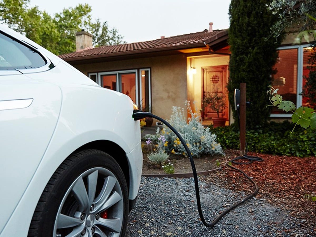 Airbnb and Tesla join forces in cool new partnership