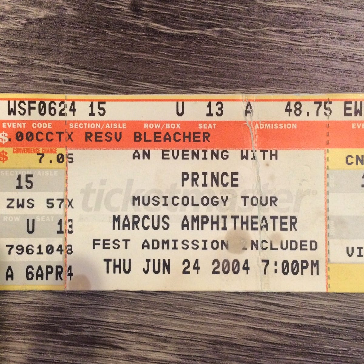 A Few Of Our Favorite Prince Memories