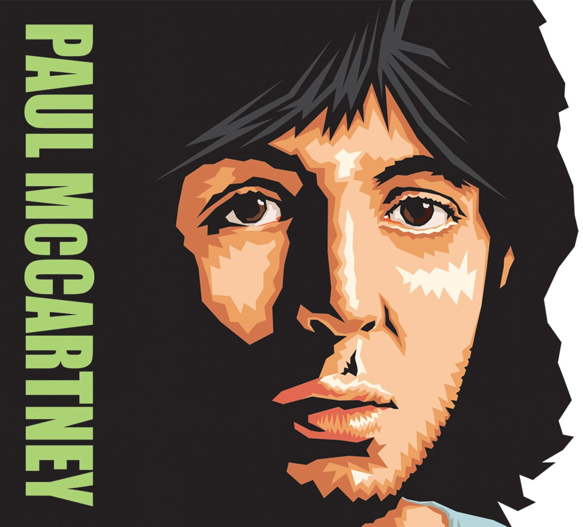 In defense of Paul McCartney's solo career