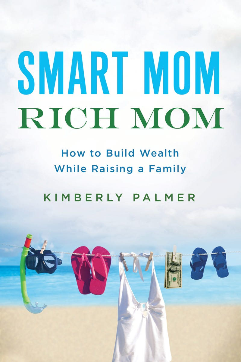 Advice from 'smart moms' on family finances