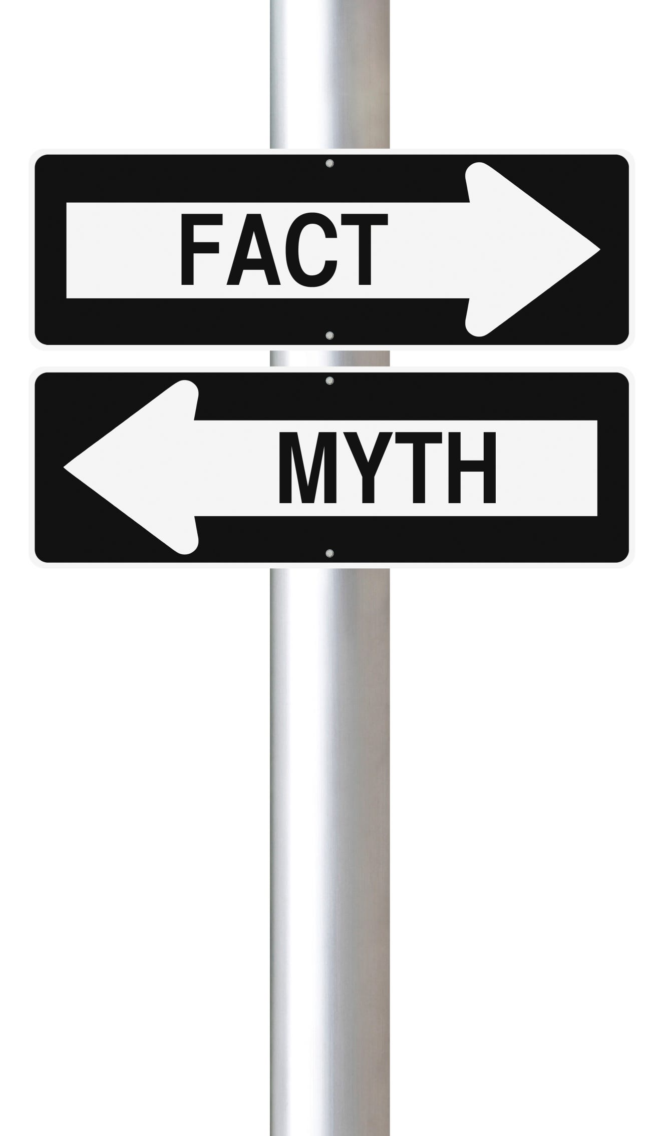 Social Security isn't broke: Sorting myths from truths