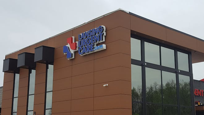 Lansing Urgent Care began offering antibody blood serum testing for COVID-19 late Wednesday at its seven clinics.
