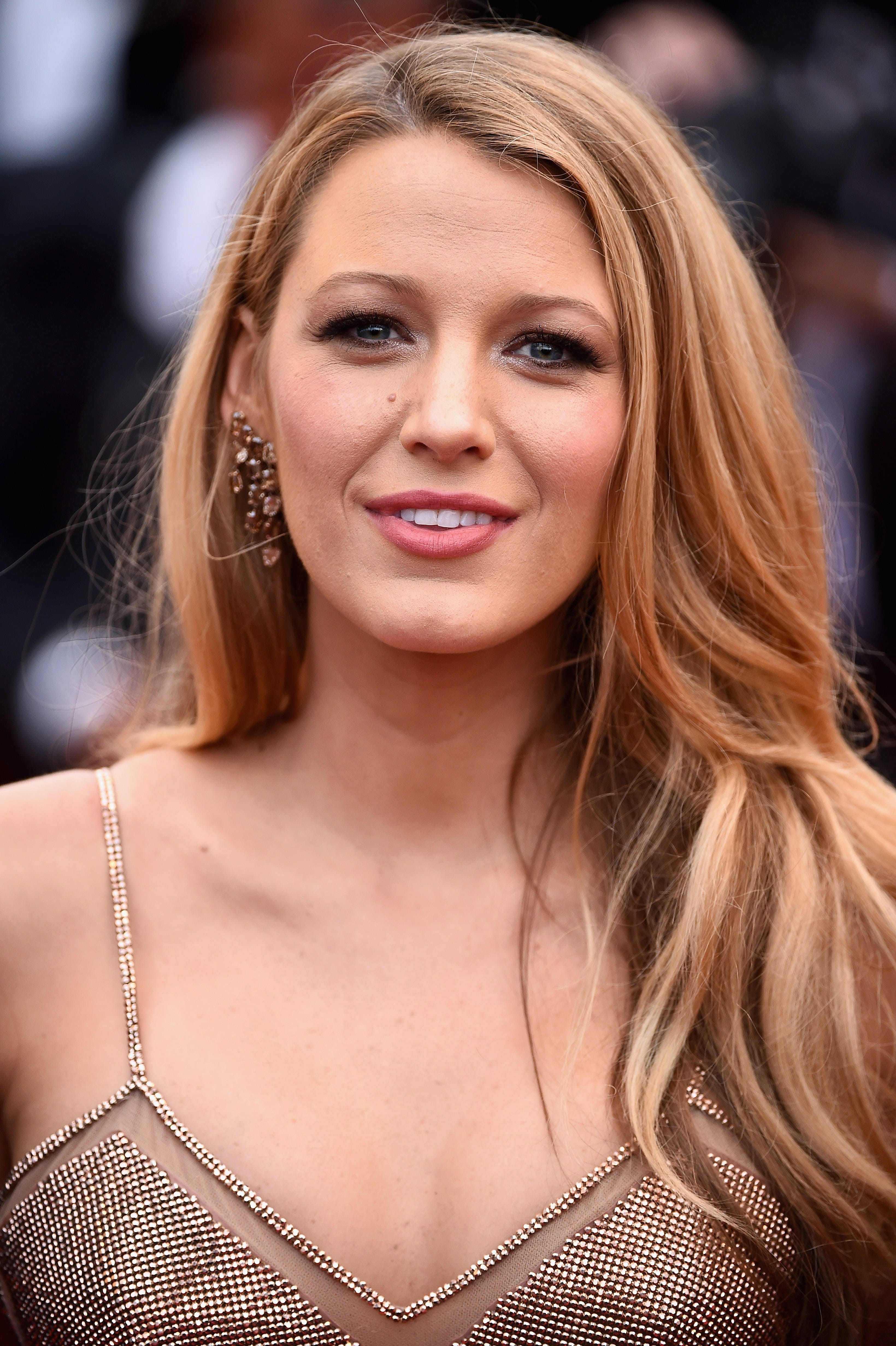 Blake Lively through the years, including some of her best style moments
